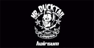 Hairgum - Mr Ducktail