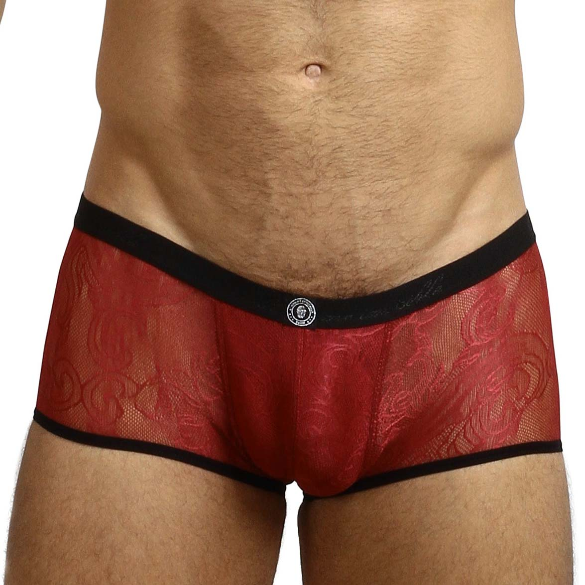 Shorty L'Homme Invisible MY81B Arabesque