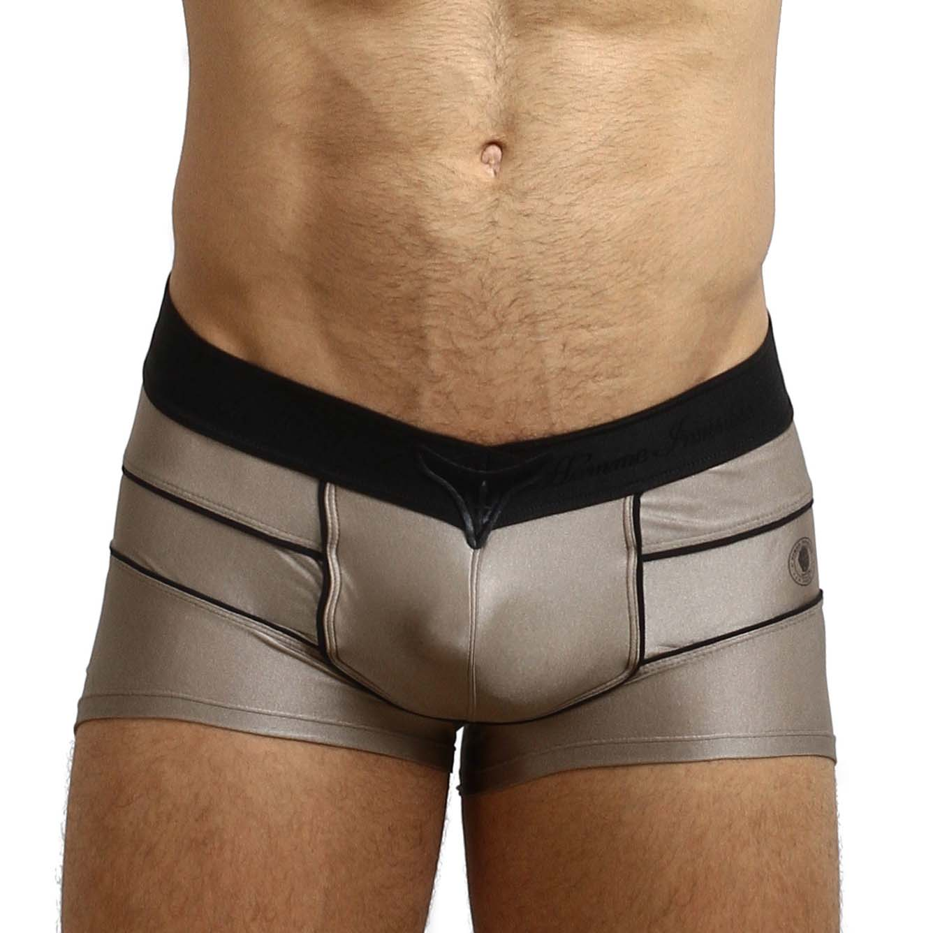 Boxer L'Homme Invisible MY19W Bodyscapes