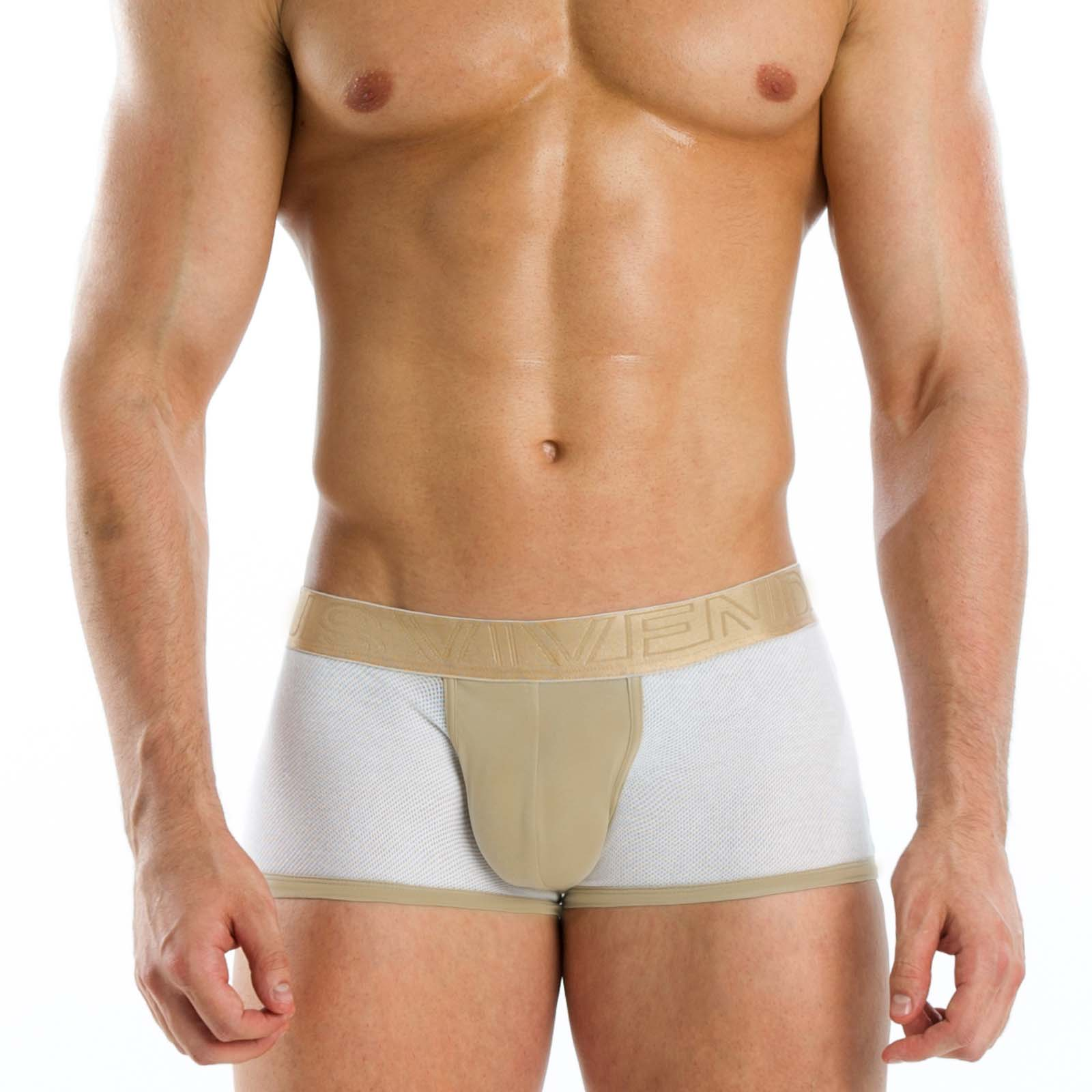 Boxer Brief Modus Vivendi Perforated 04621