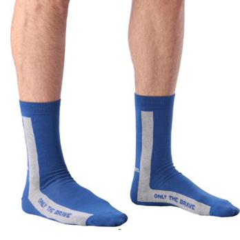 Chaussettes Diesel 00S6U0 0TAMP