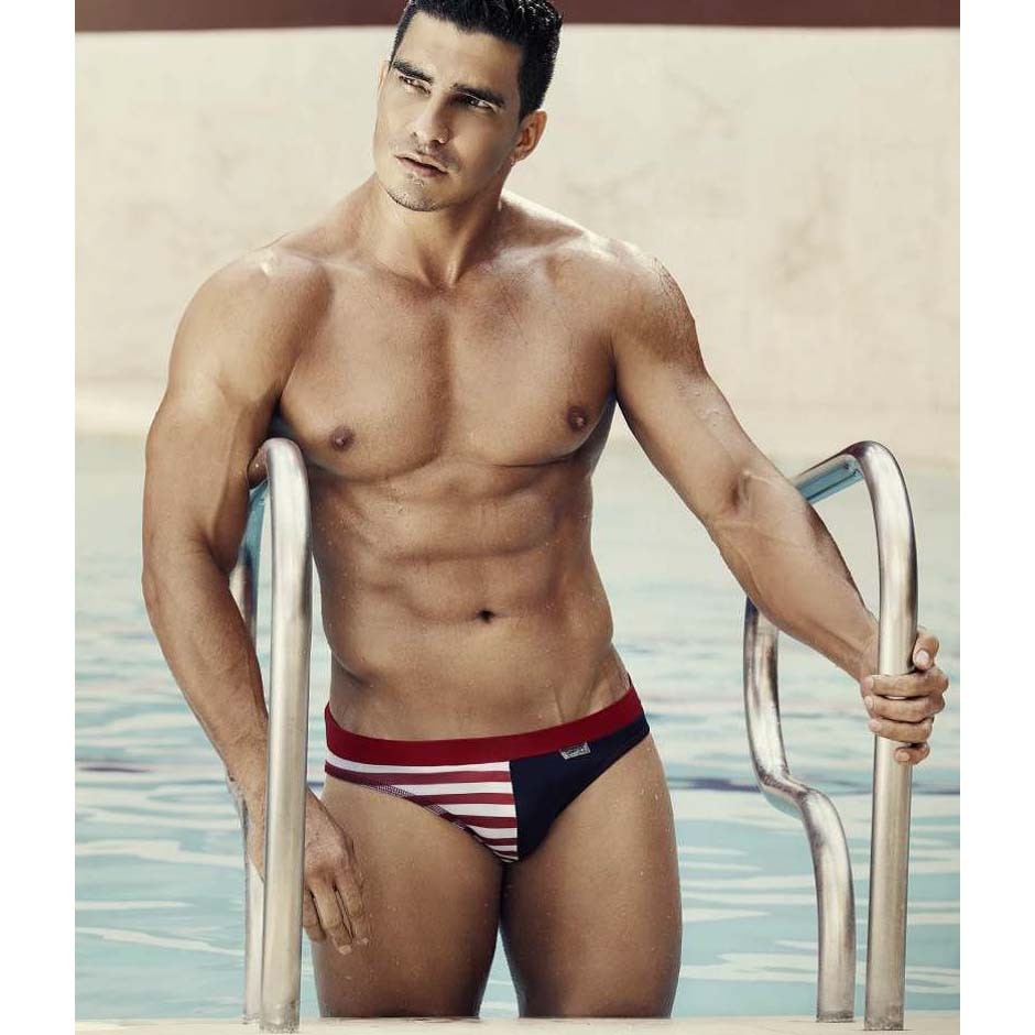 Swim Brief Candyman 99207