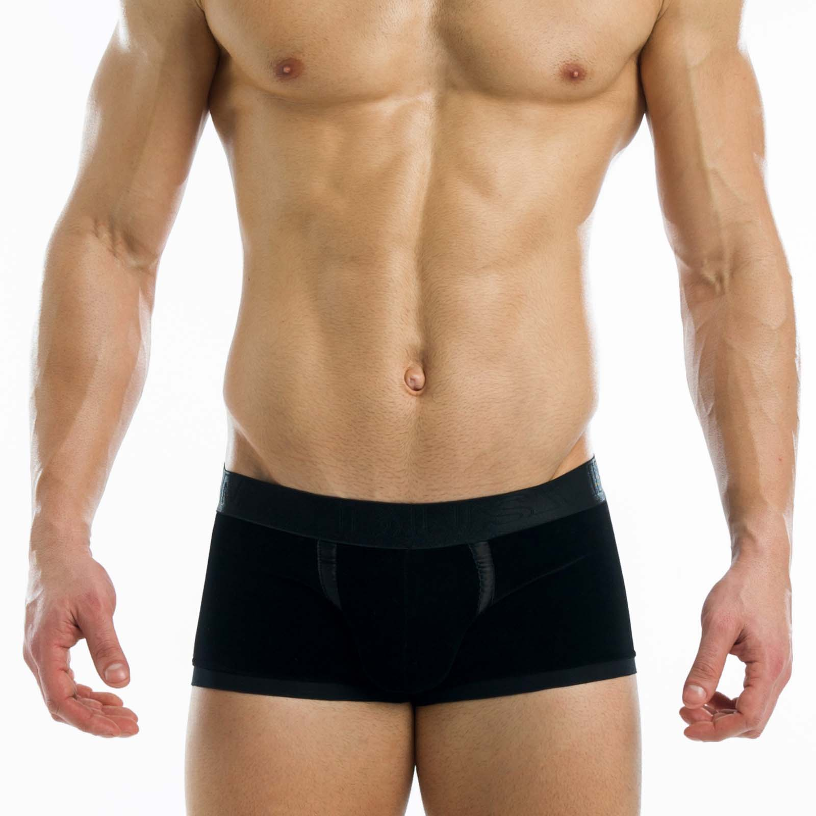 Boxer Brief Modus Vivendi Satin 18621
