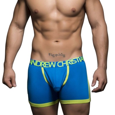 Boxer Andrew Christian CoolFlex Tagless 90050