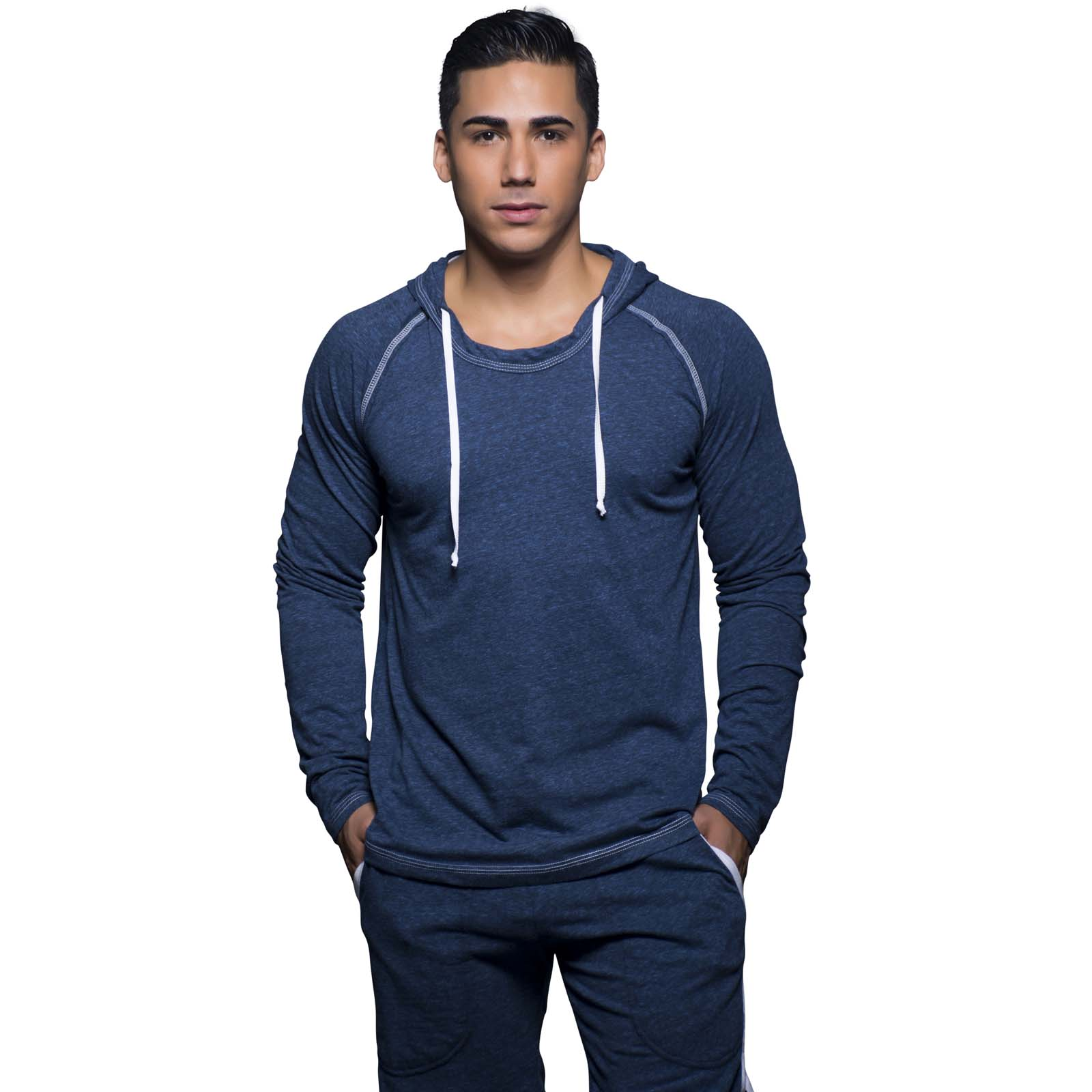 Sweat Andrew Christian Vibe Aspire 10137