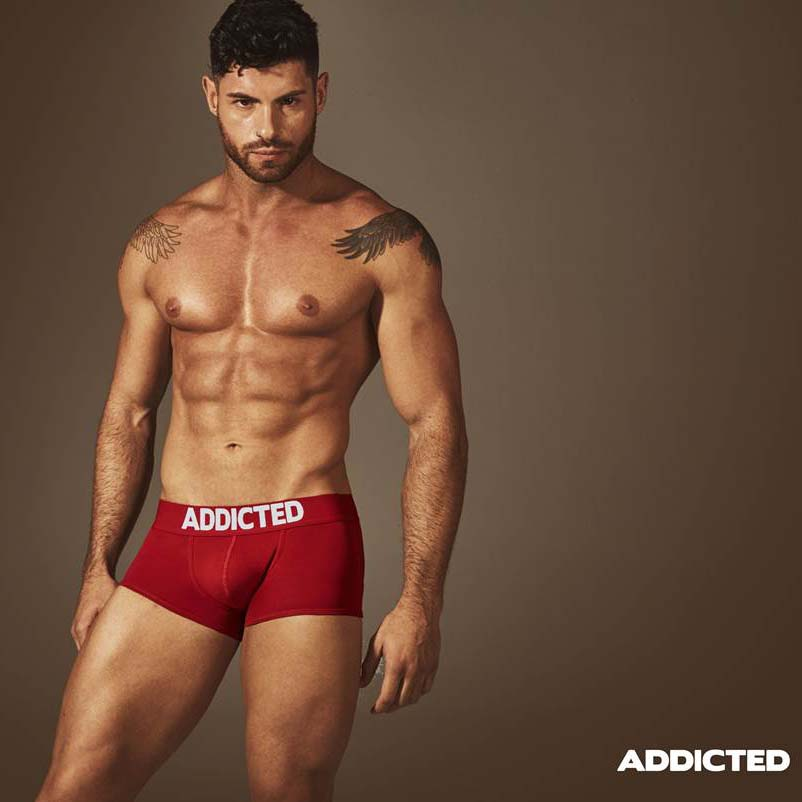 Boxer Addicted AD468