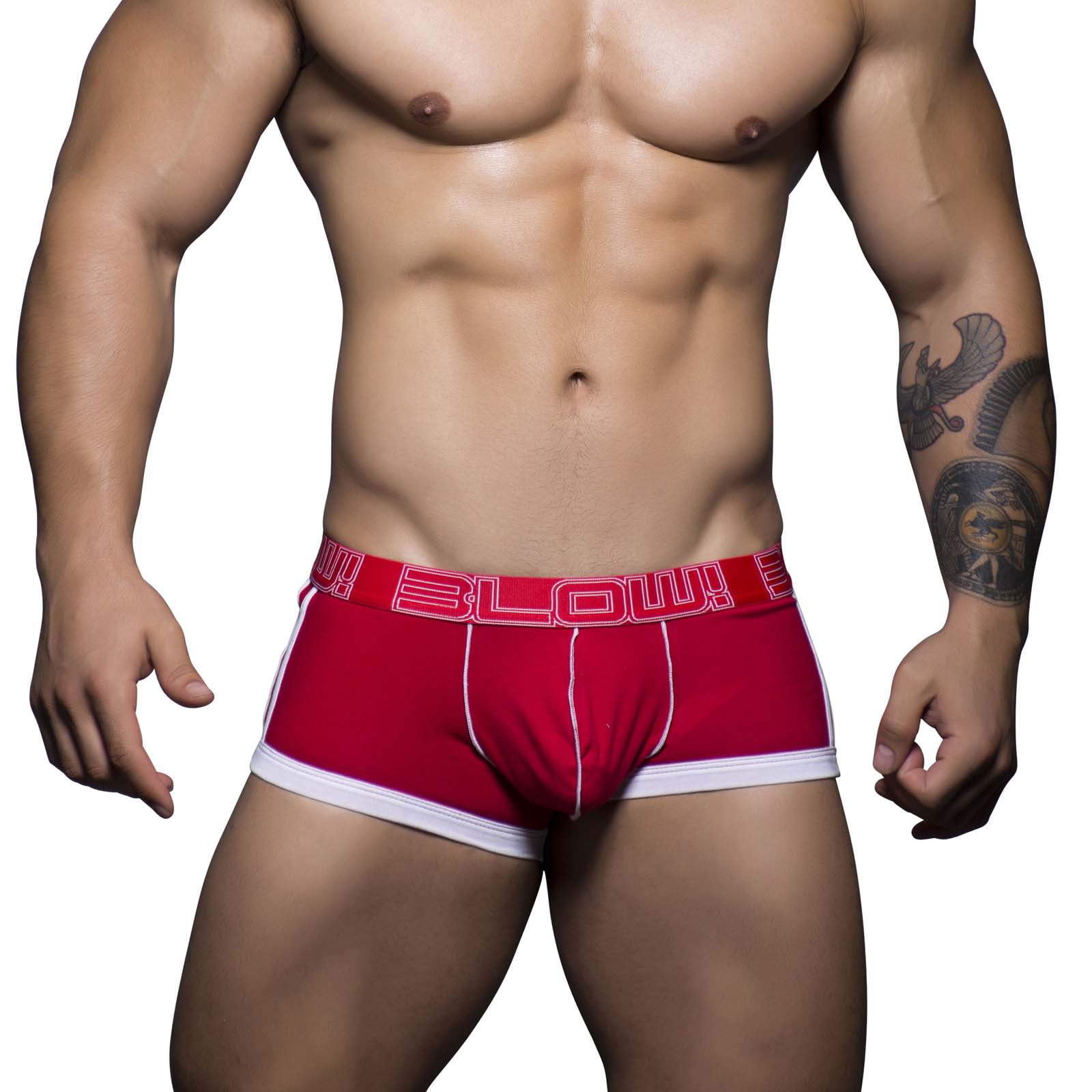 Boxer Andrew Christian BLOW! Tagless 90120