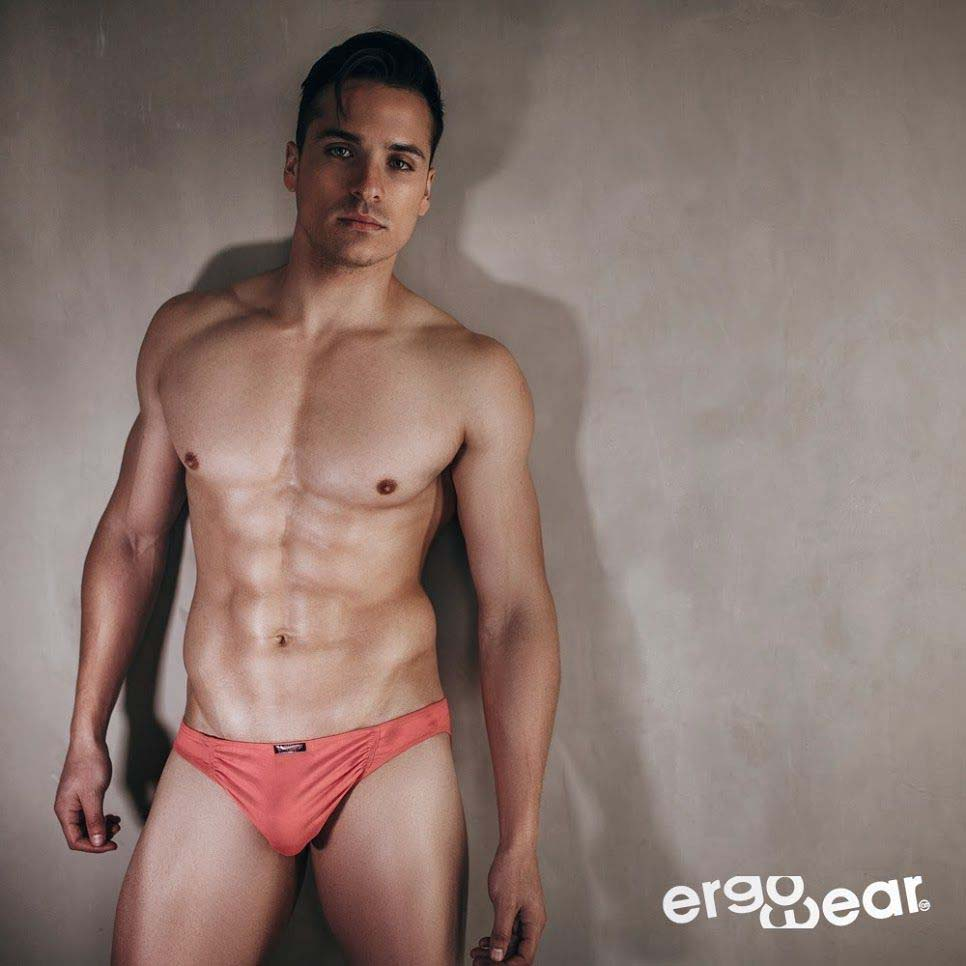 Brief ErgoWear FEEL EW0759
