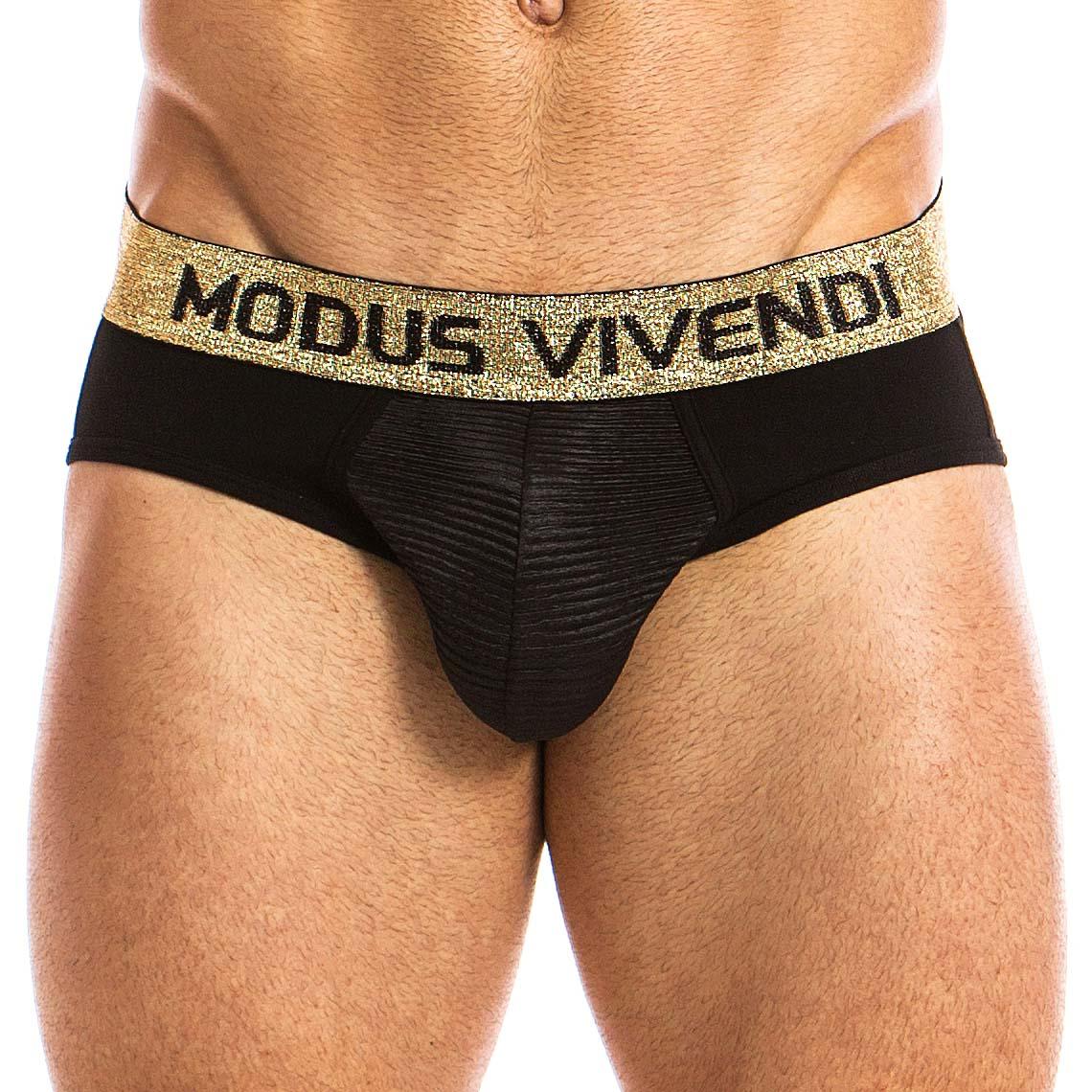 Slip Empty Bottom Modus Vivendi Festive 20812