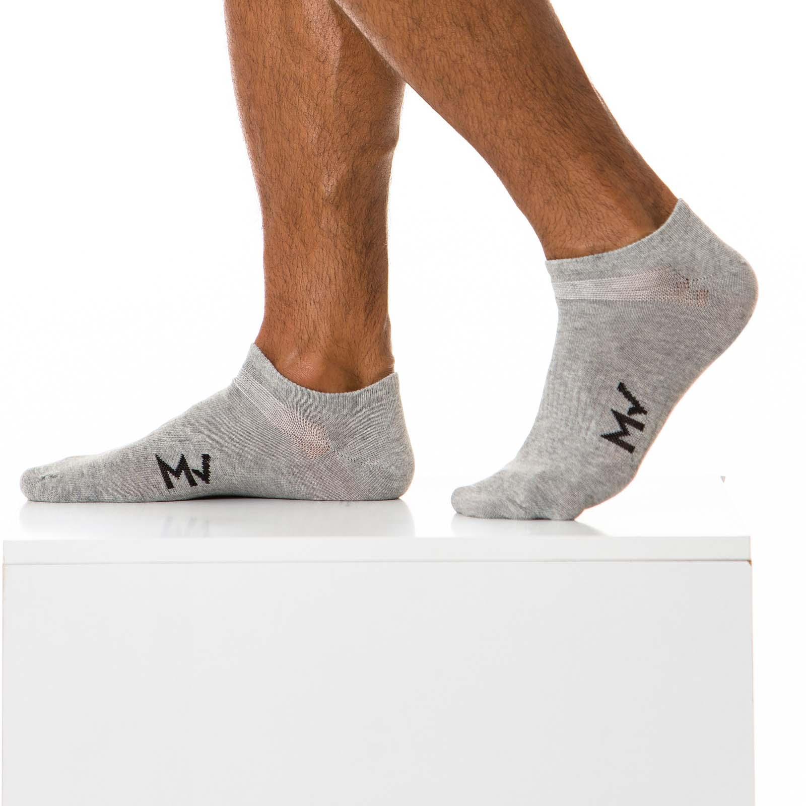 Chaussettes Modus Vivendi Gym XS1818