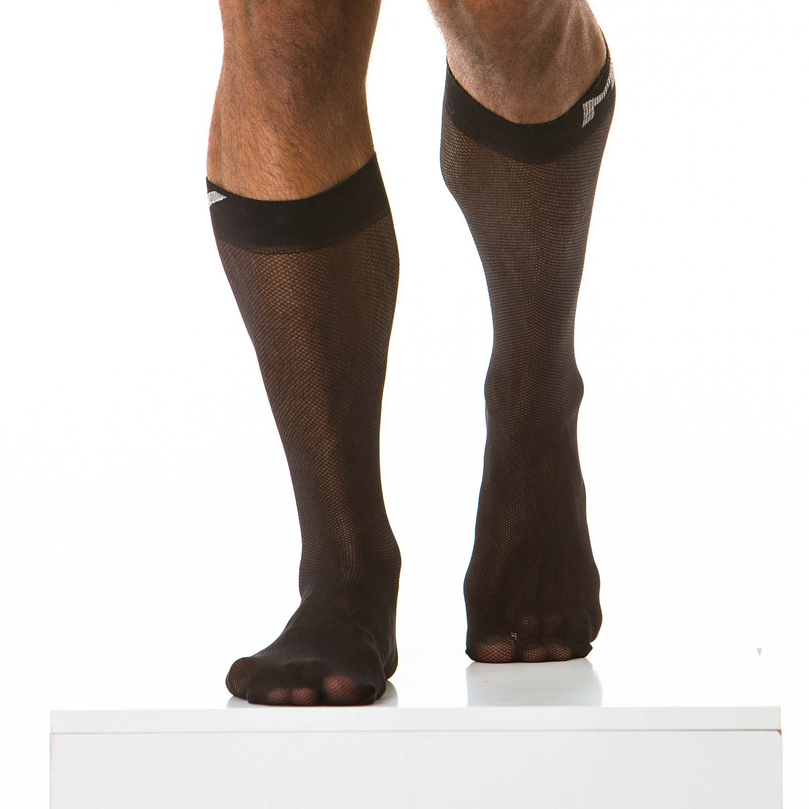 Chaussettes Modus Vivendi C-through XS1823