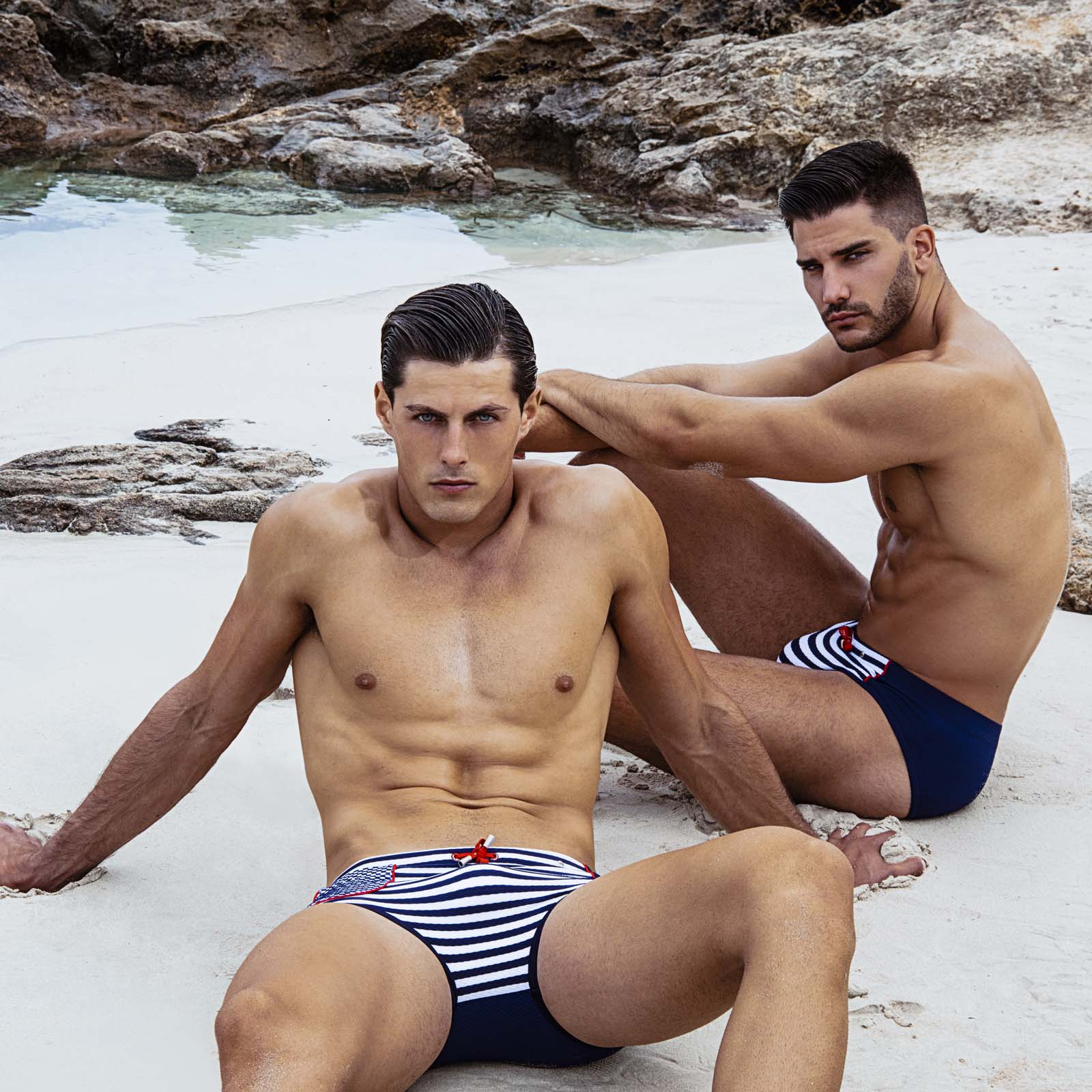 Swim Boxer ES Collection Sailor 1921