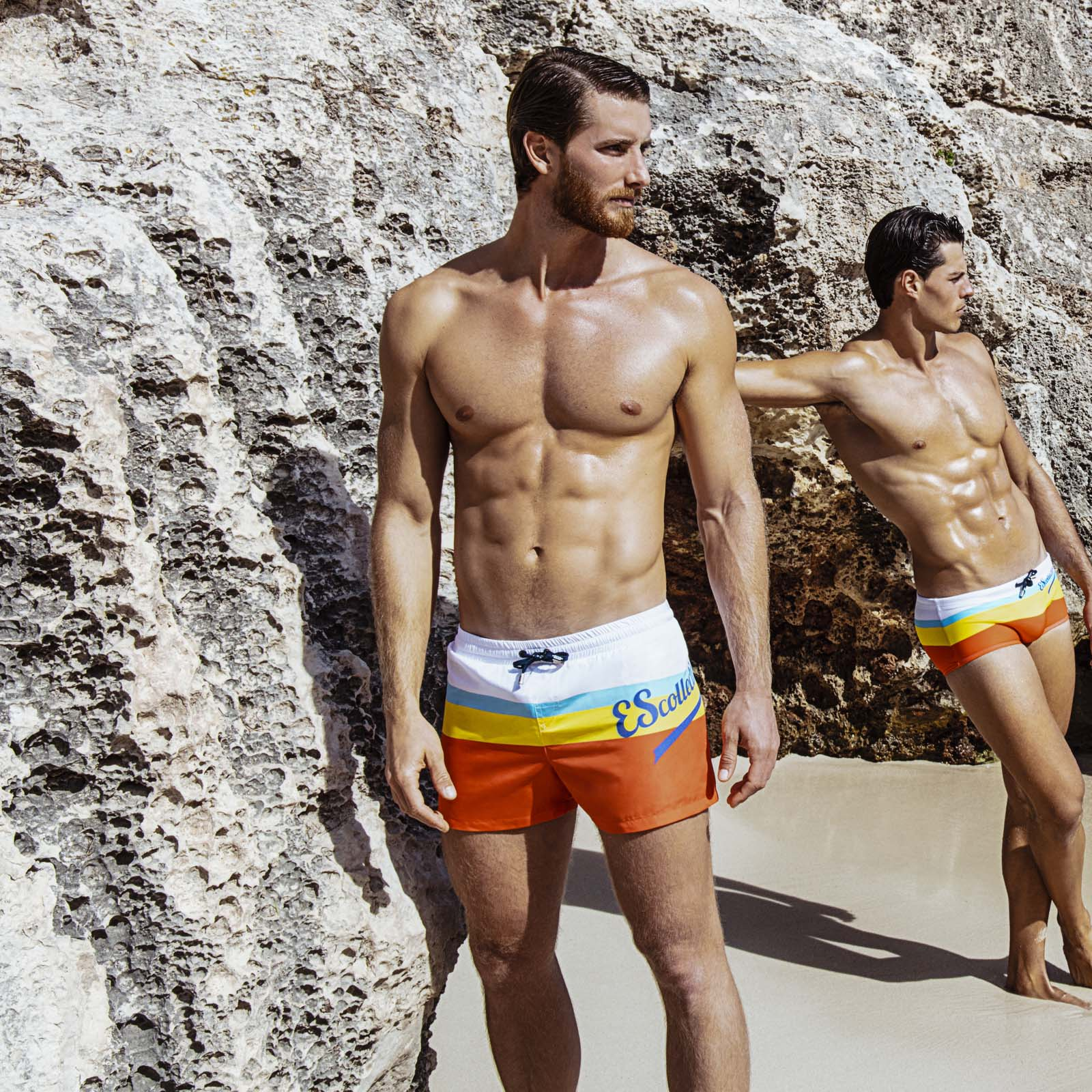 Swim Short ES Collection 60's 1919