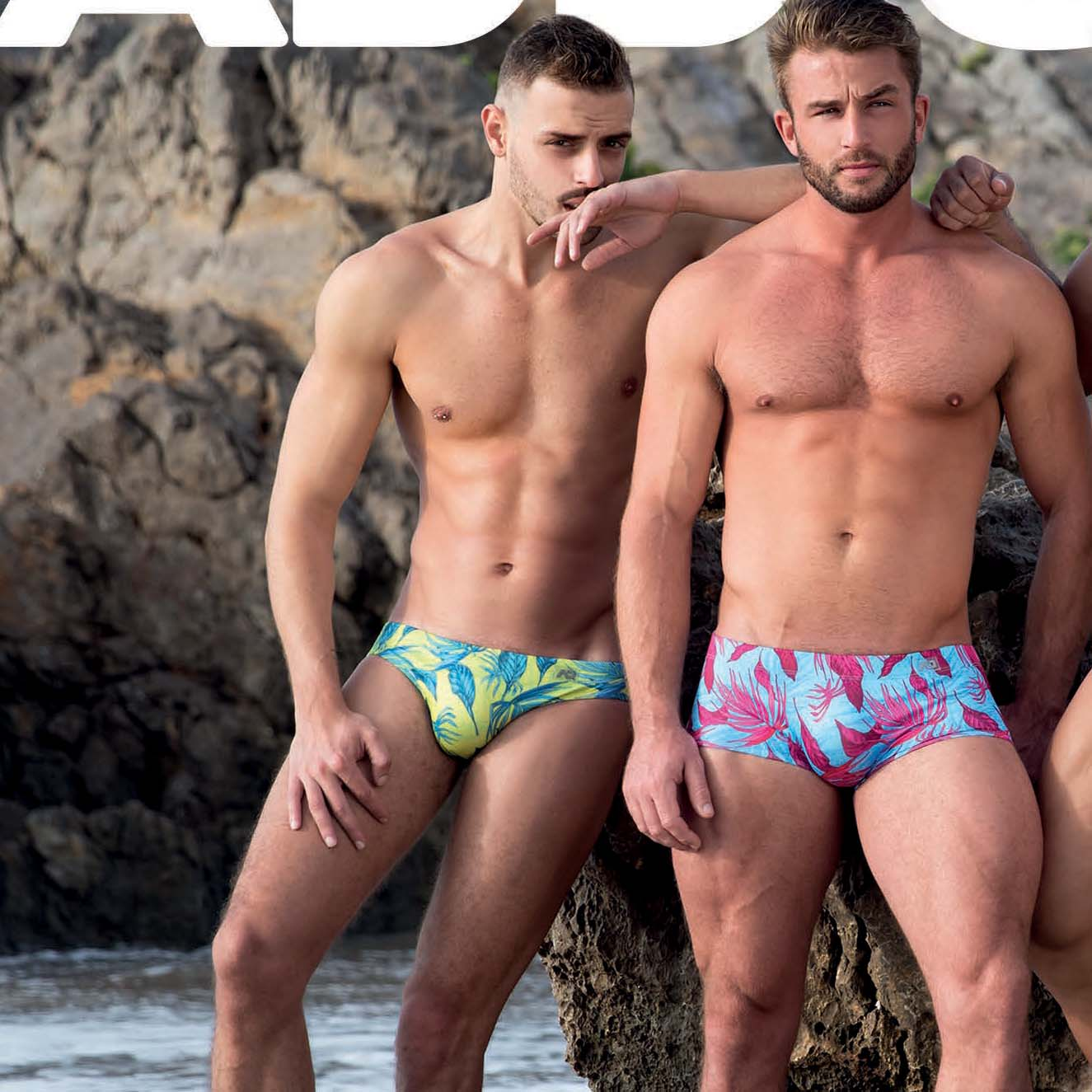 Swim Boxer Addicted ADS181
