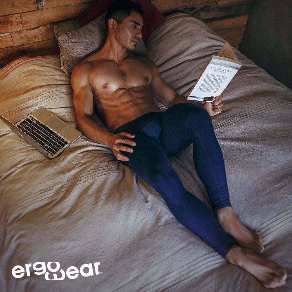 Legging ErgoWear FEEL EW0808