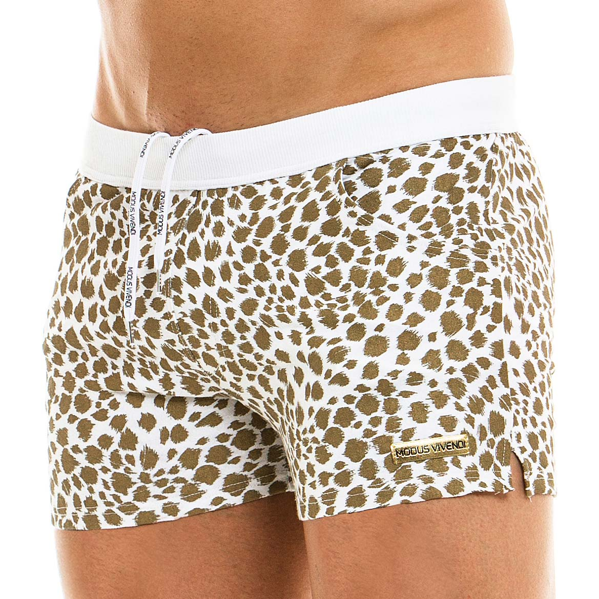 Short Modus Vivendi Golden 04922