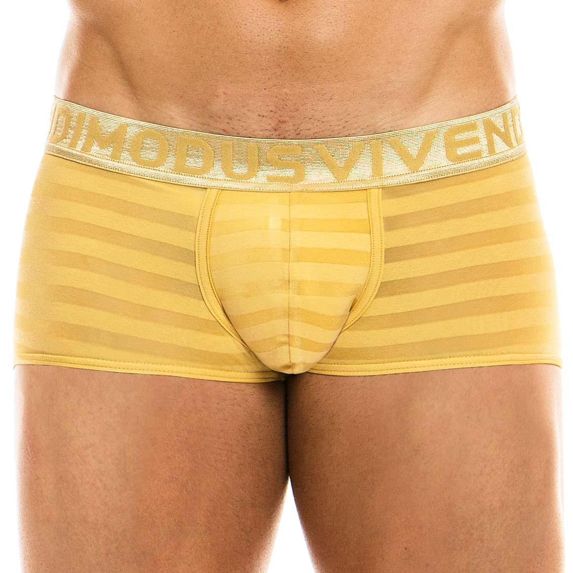 Boxer Modus Vivendi Golden 04921