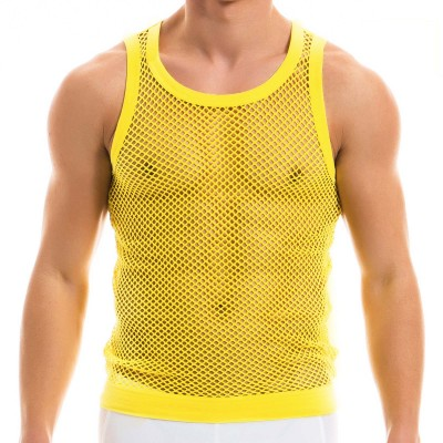 Tanktop Modus Vivendi C-through 22831