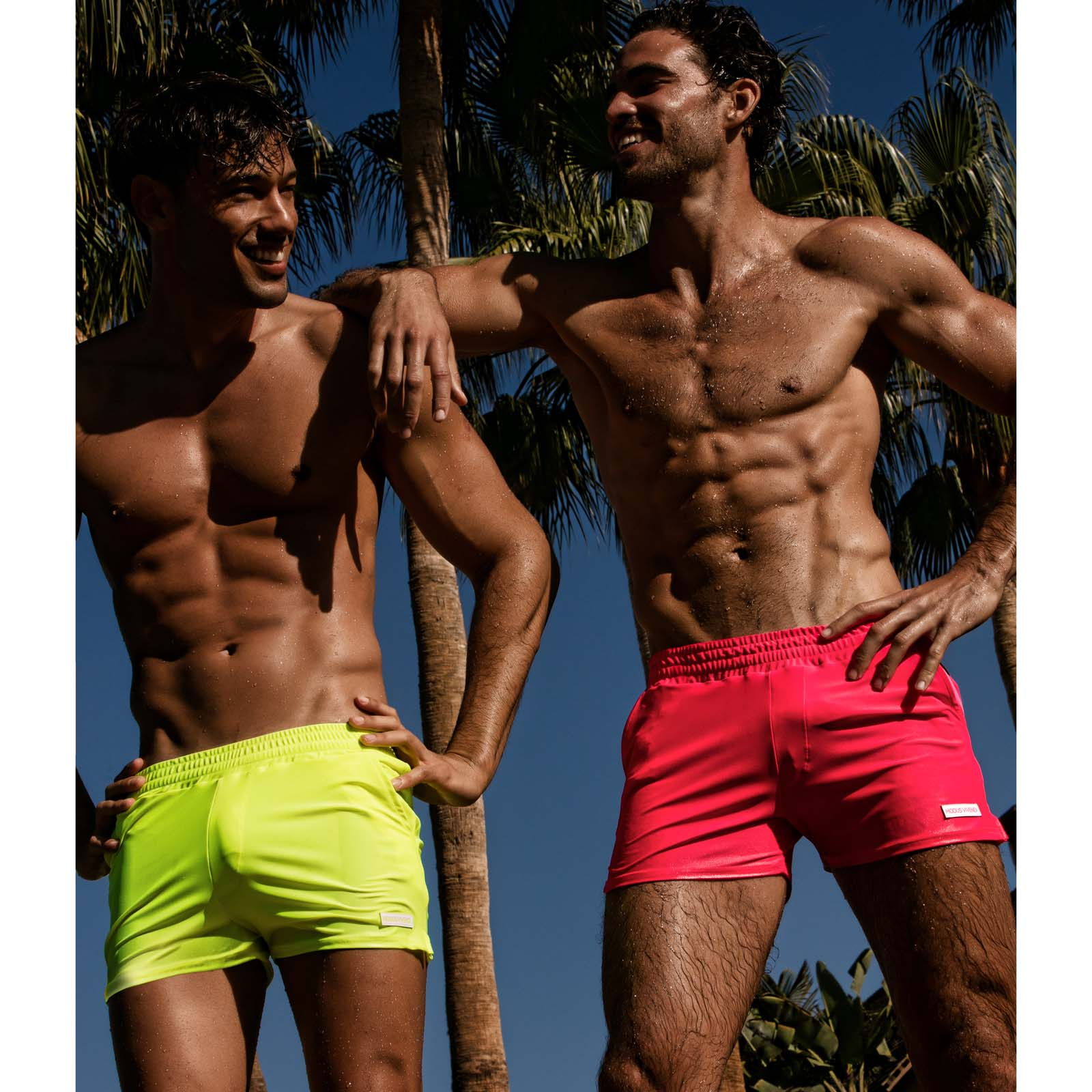 Swimshort Modus Vivendi Mix & Match CS1932