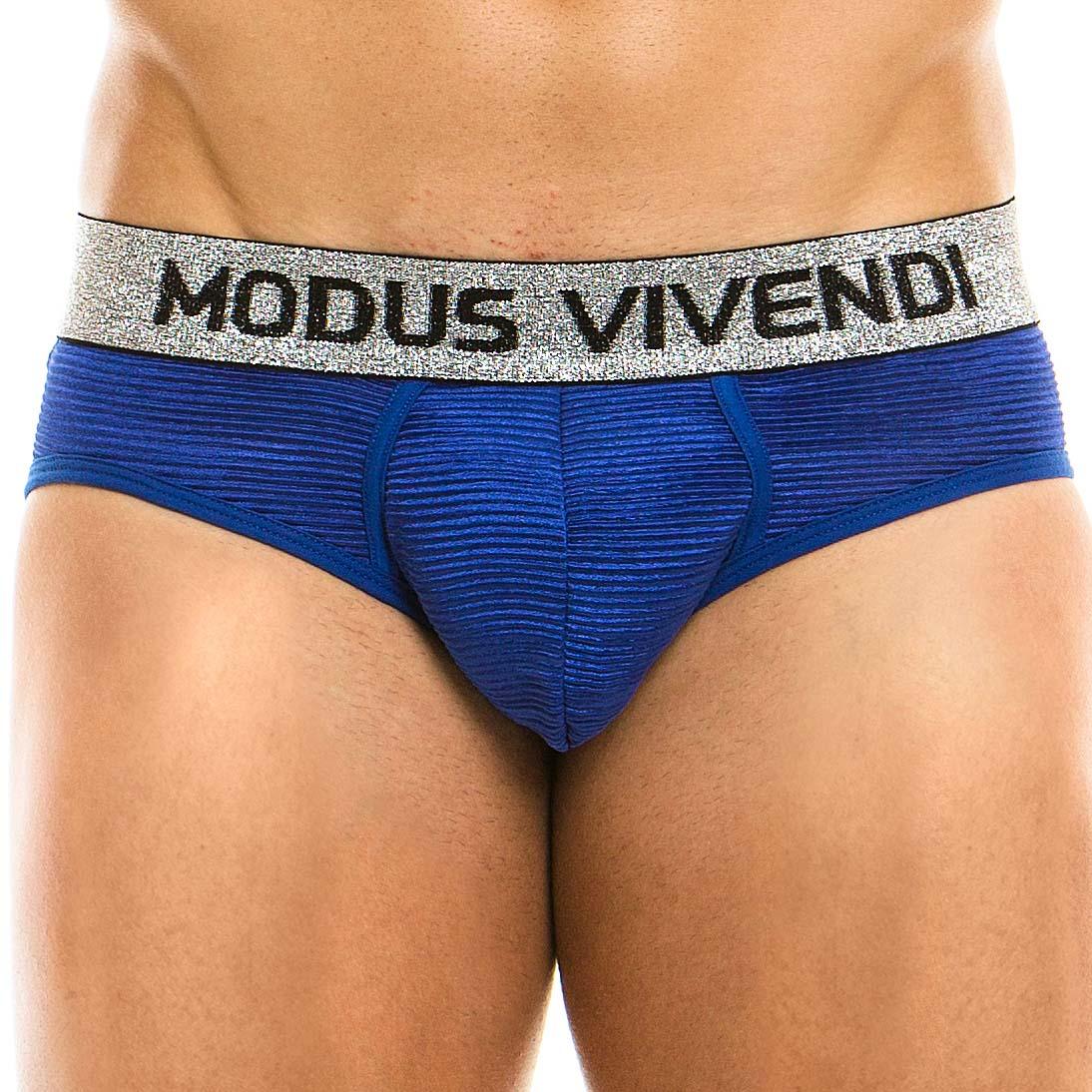 Brief Modus Vivendi Spring Fest 01914