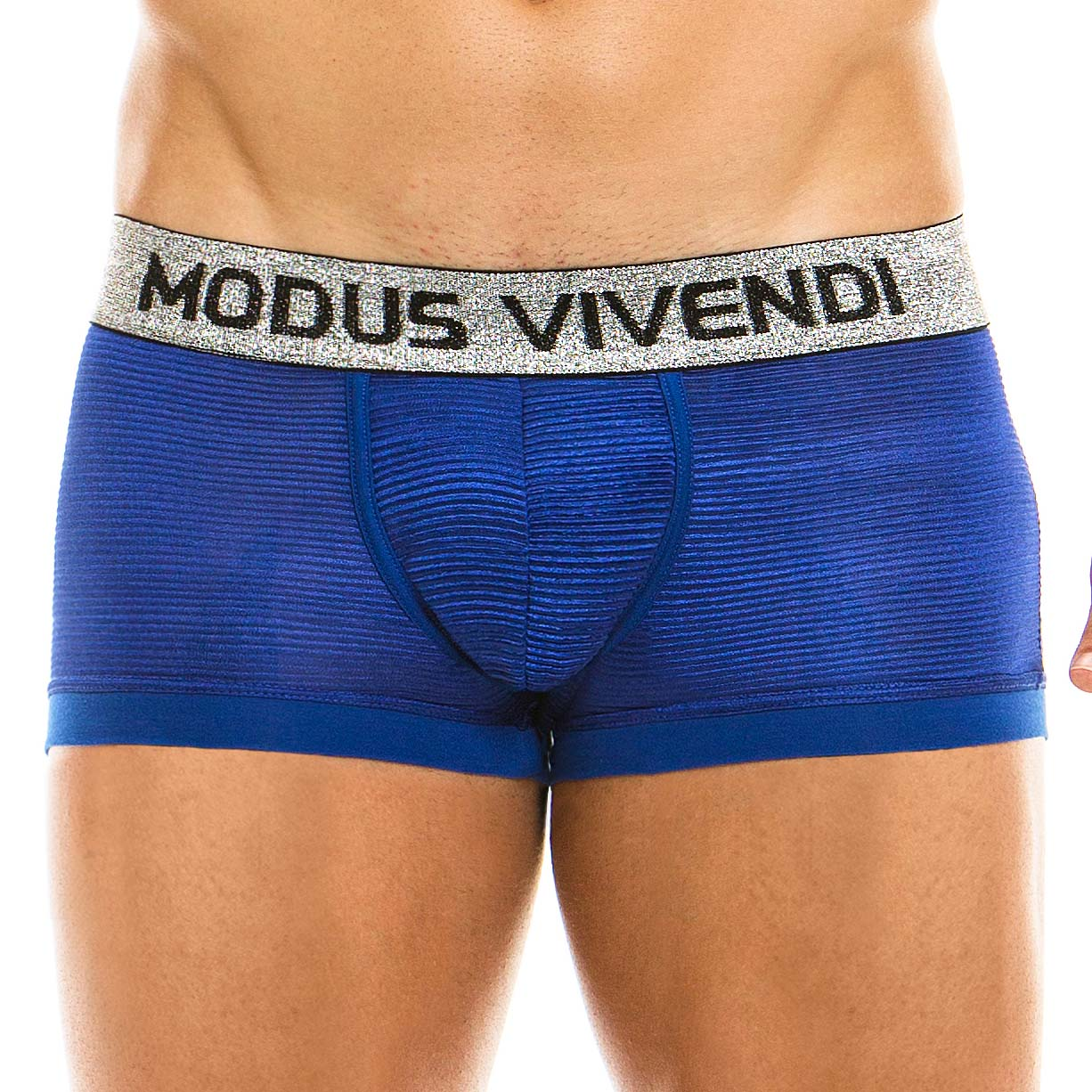 Boxer Modus Vivendi Spring Fest 01921