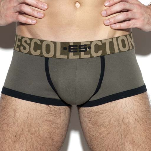 Boxer ES Collection Second Skin UN313