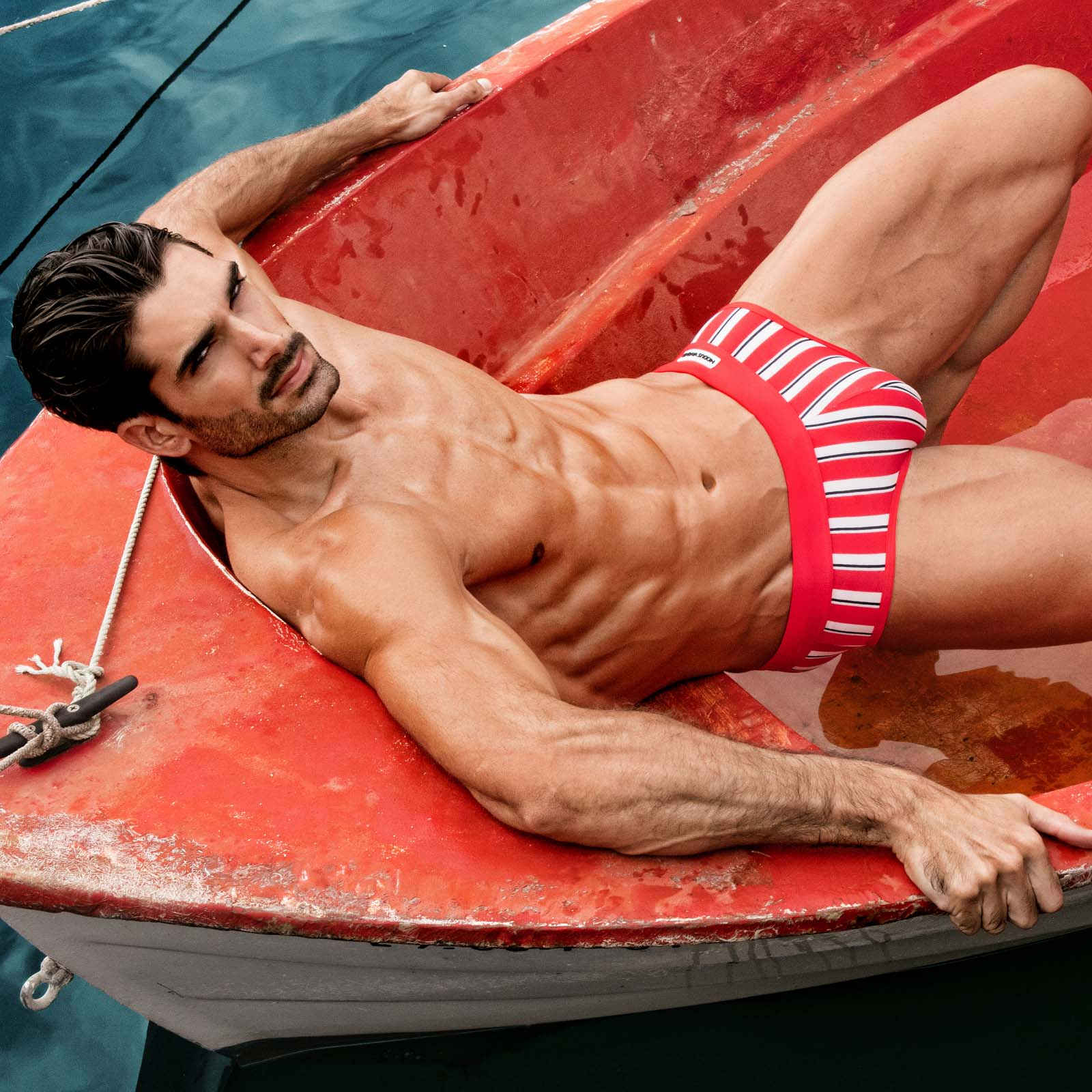 Swimbrief Modus Vivendi Marine GS1912