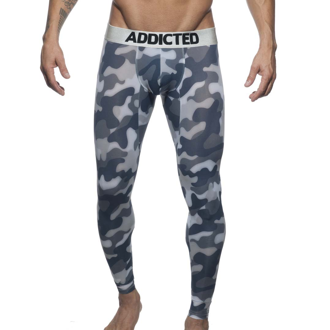 Legging Addicted Camo AD694