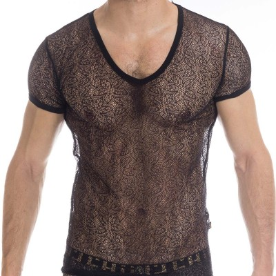 T-Shirt L' Homme Invisible MY91AXE