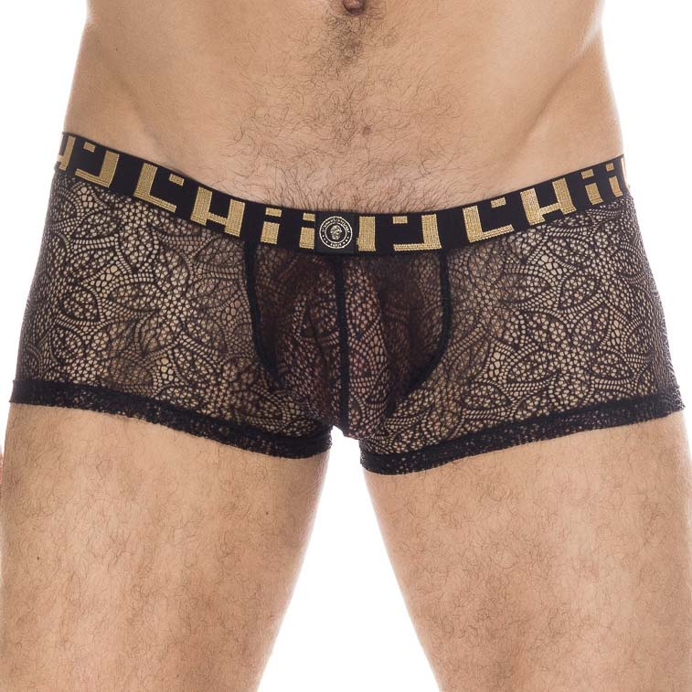 Boxer L' Homme Invisible MY39AXE Axel