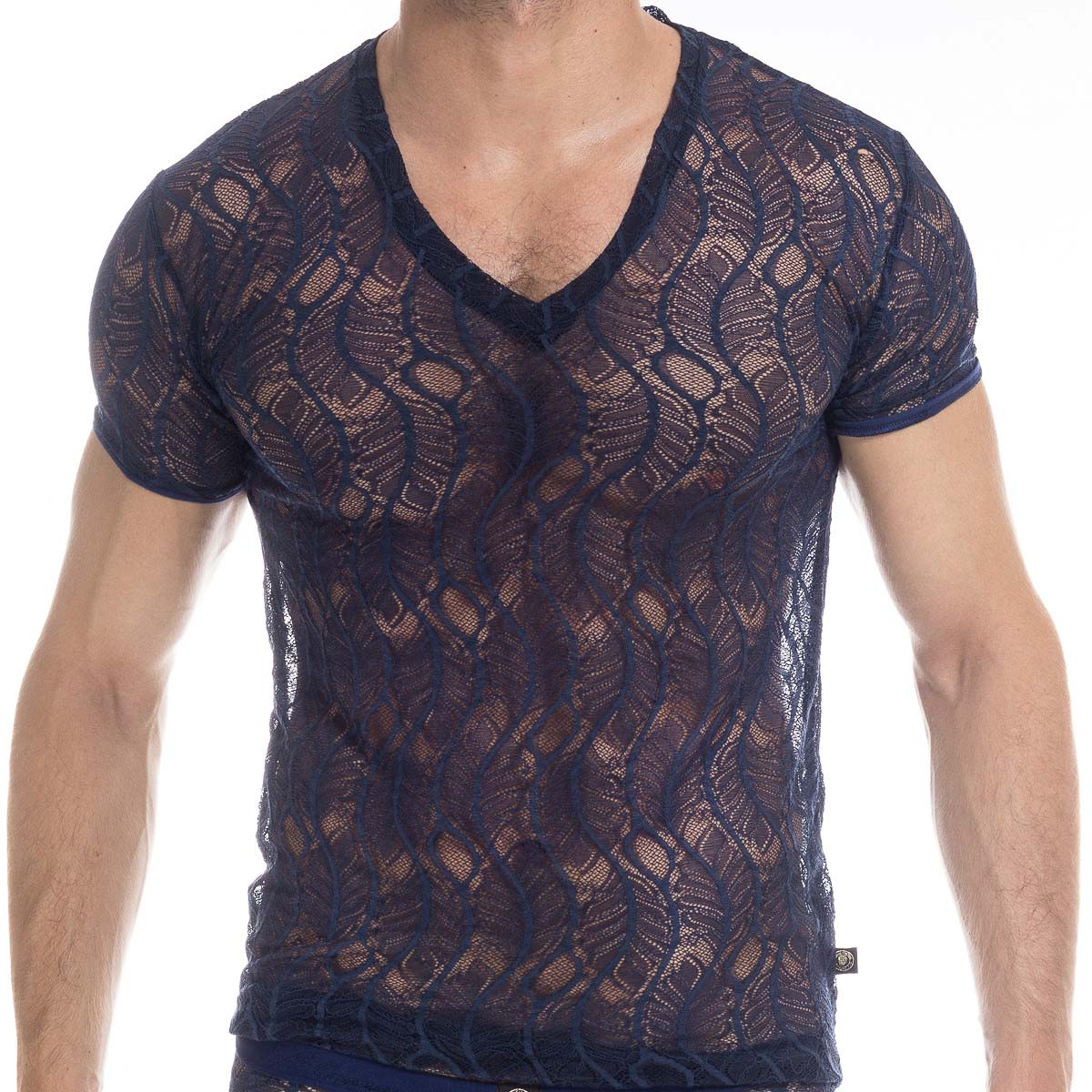 T-Shirt L Homme Invisible Adriel MY73ANT