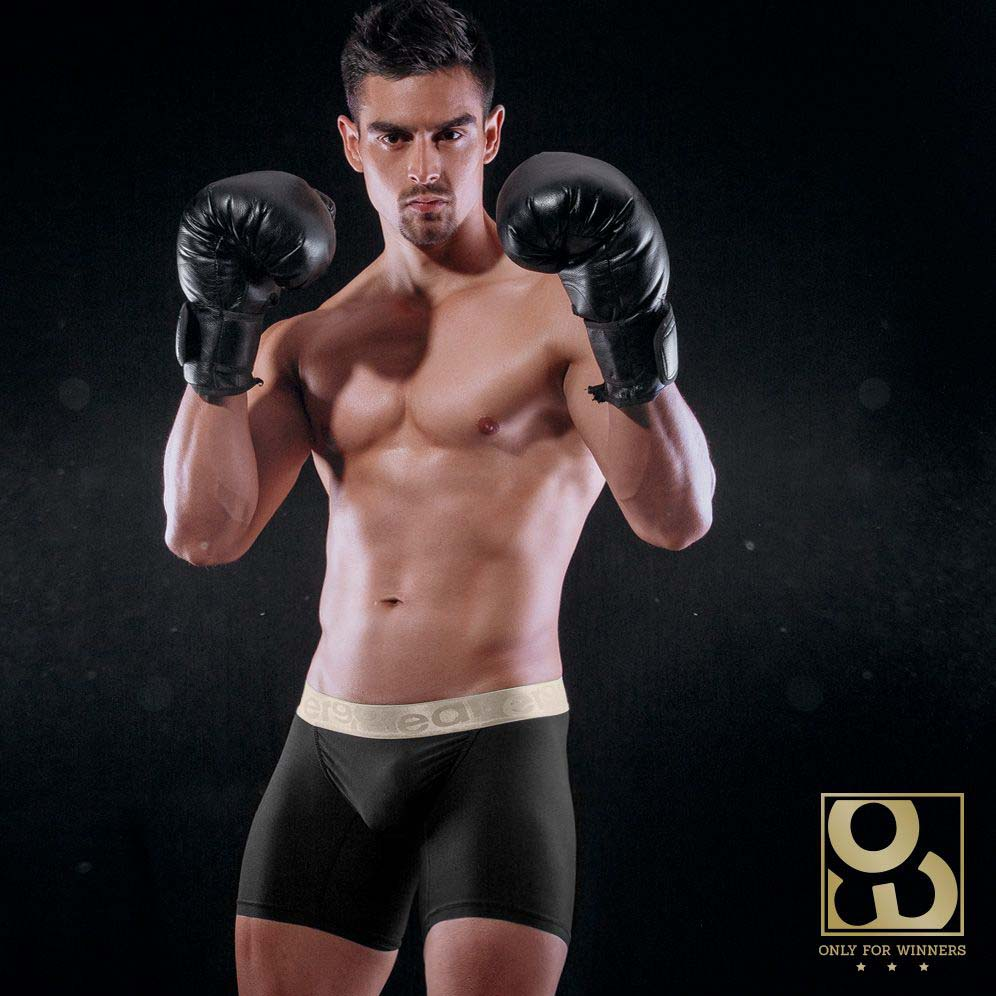 Boxer long ErgoWear FEEL XV EW0827