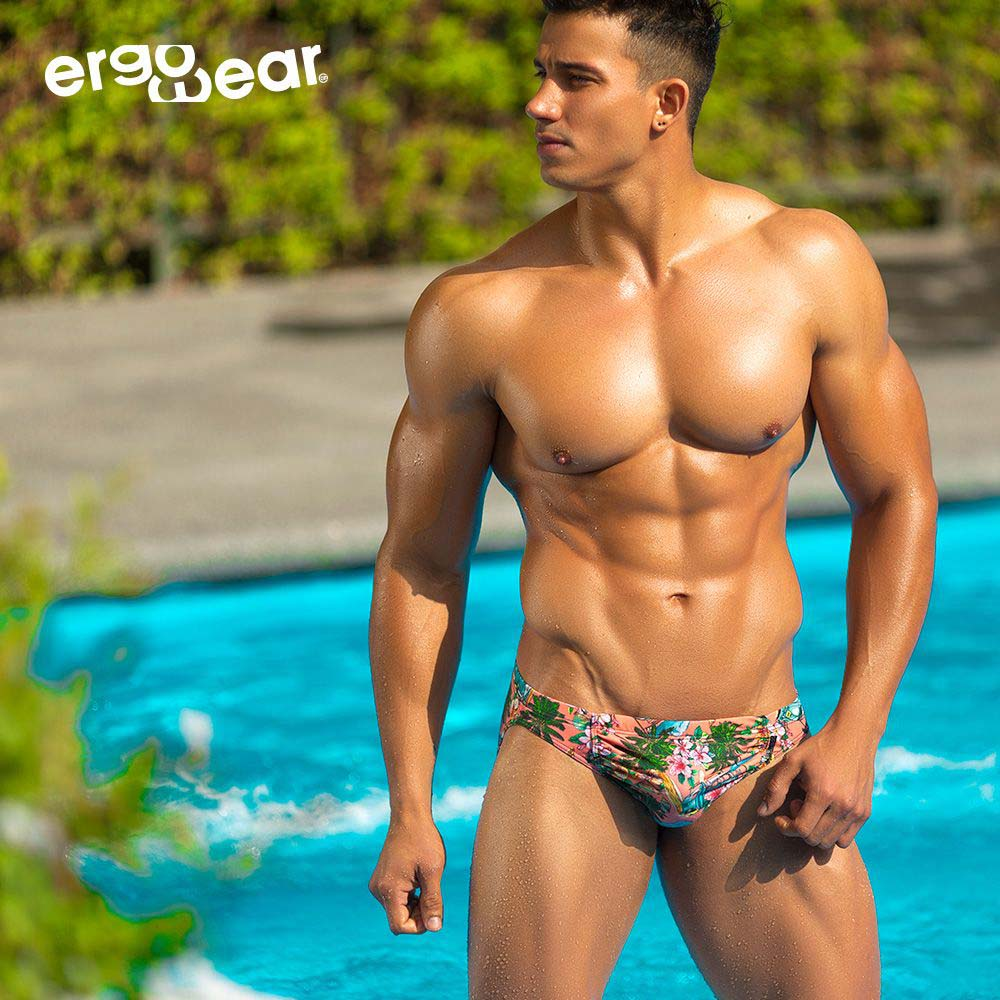 Swim Brief ErgoWear EW0852