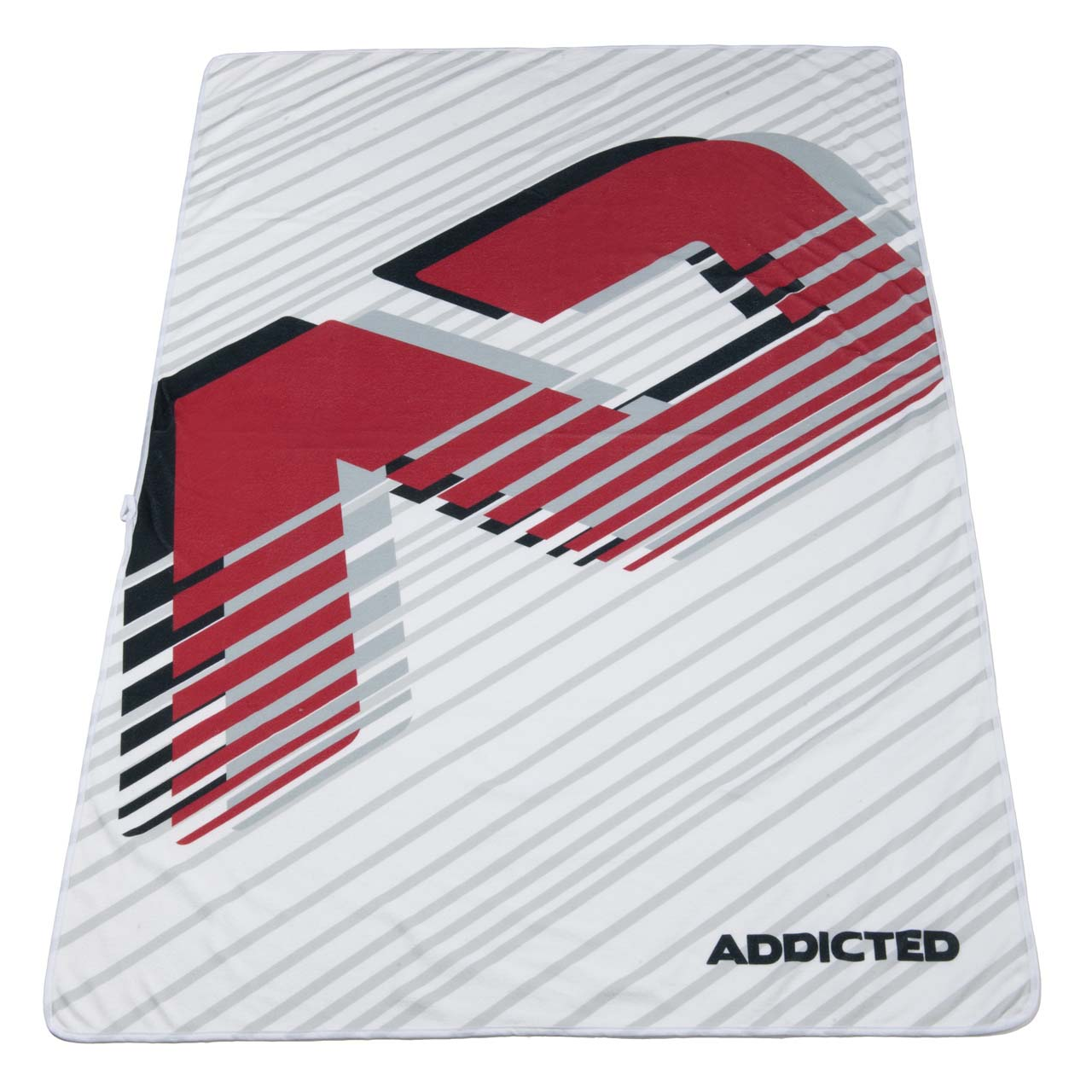 Serviette de bain Addicted AD716