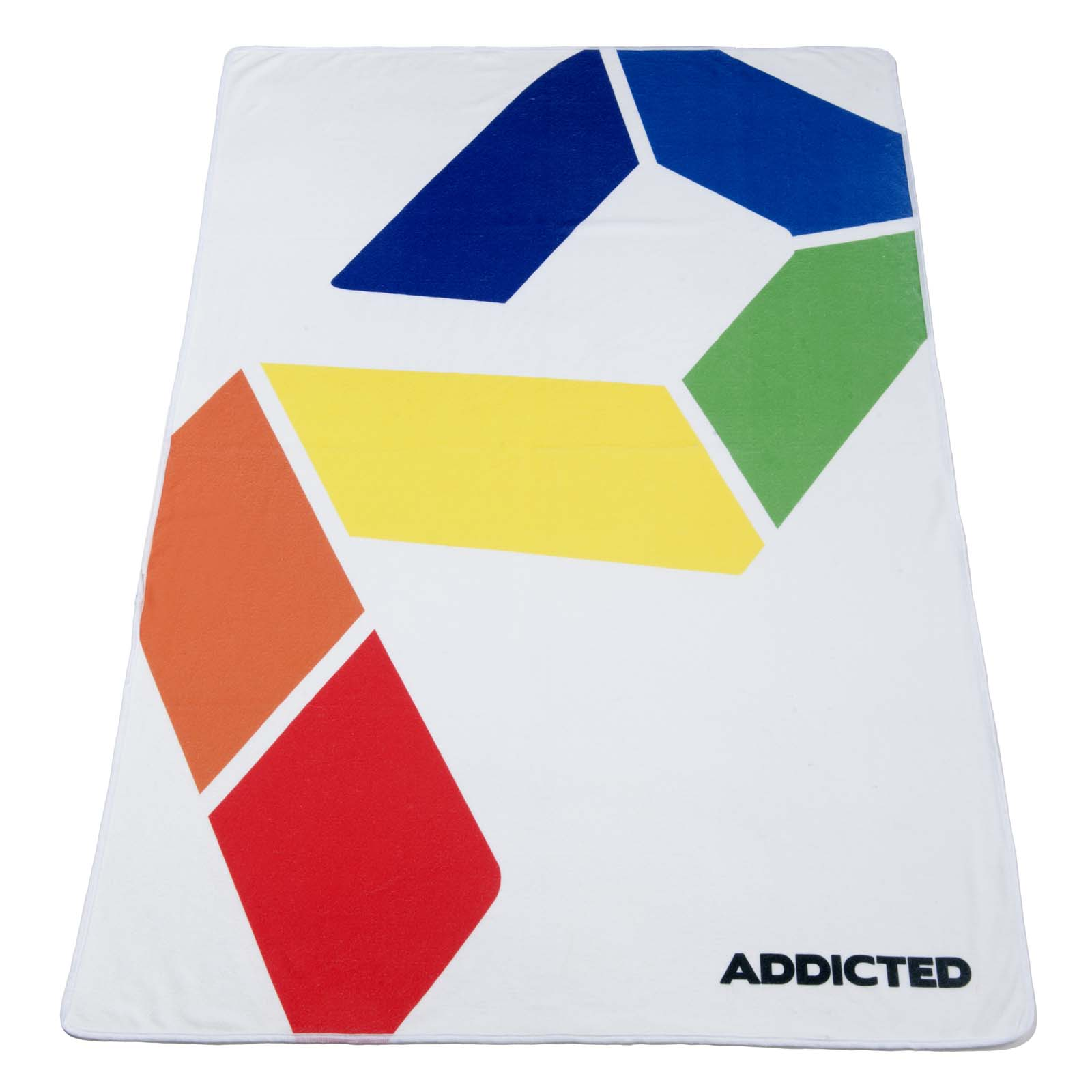 Serviette de bain Addicted AD717