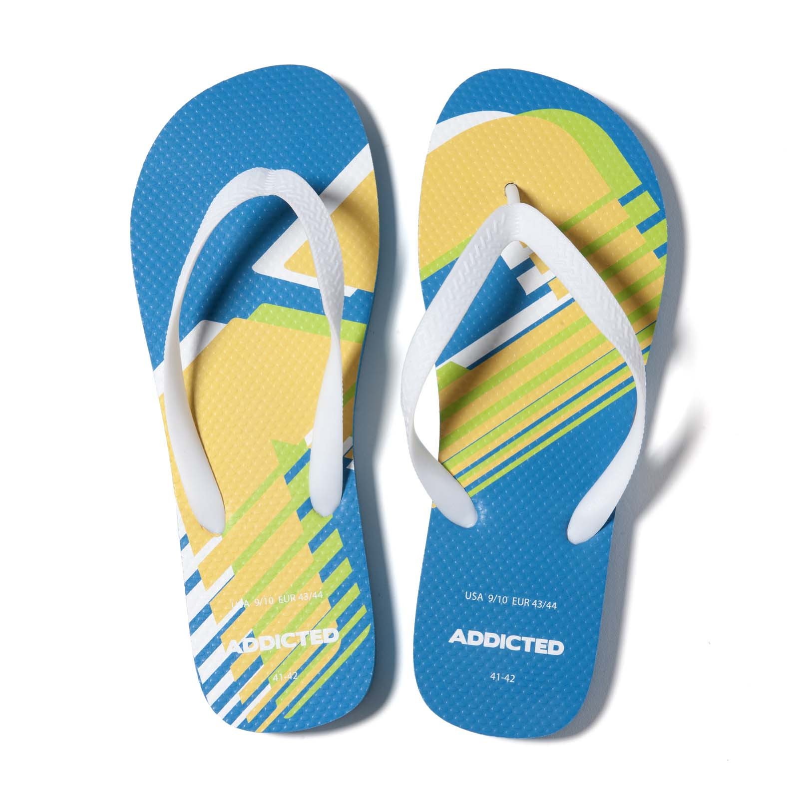 Tong Addicted Flip Flop AD796