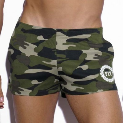 Short ES Collection Fitness SP128