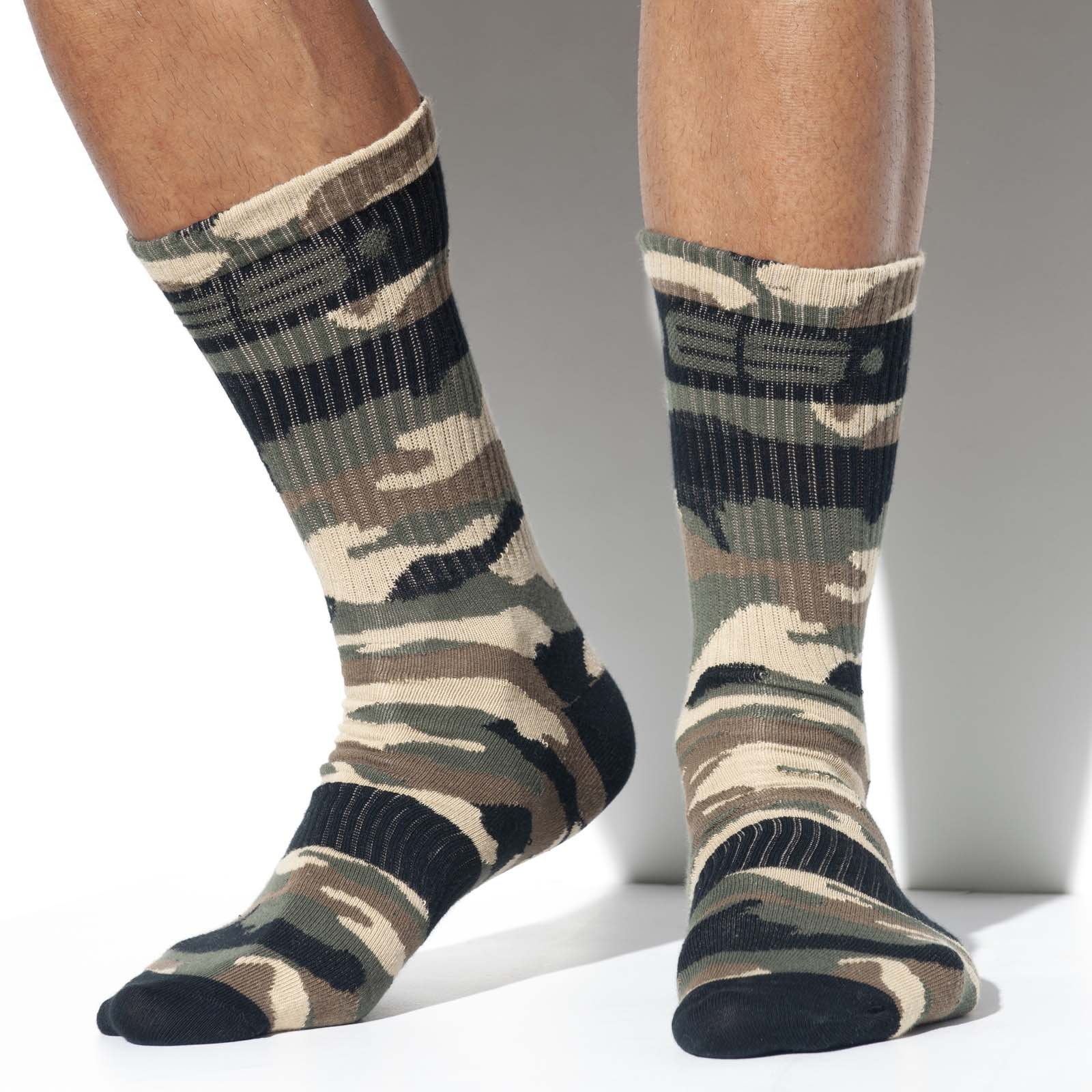 Chaussettes ES Collection SCK08