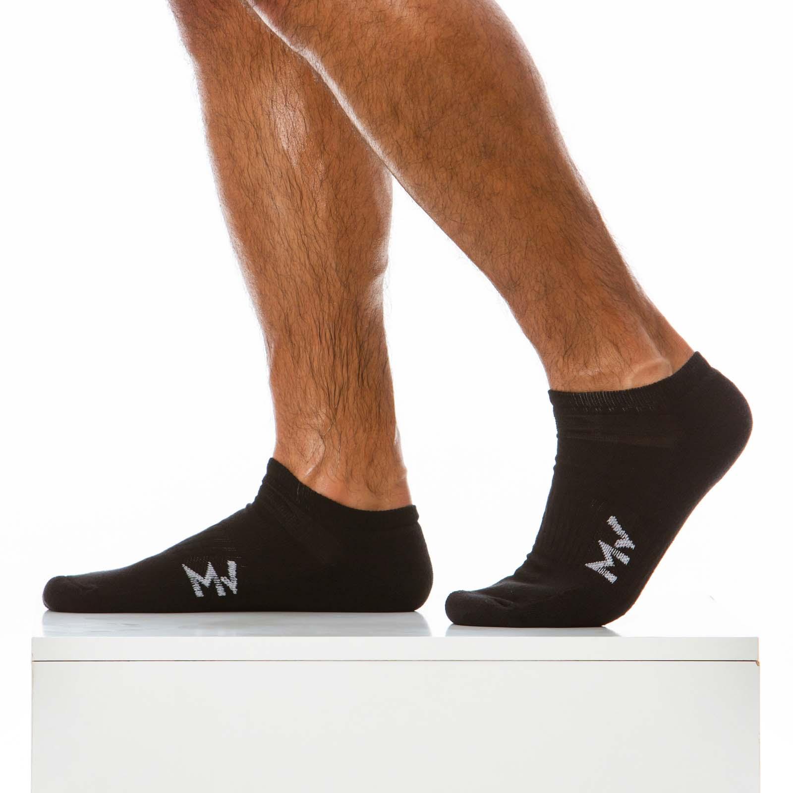 Chaussettes Modus Vivendi Gym XS1923