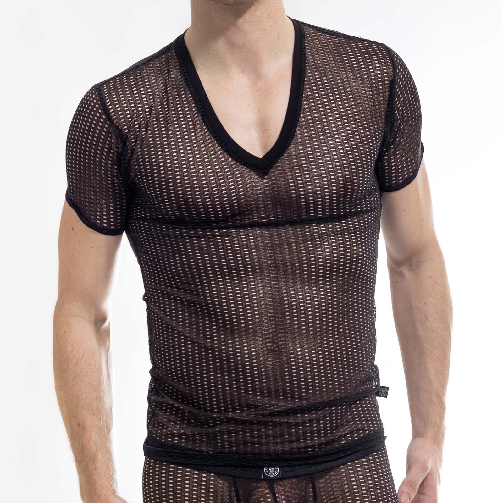 T-Shirt L Homme Invisible Blaze MY73BZE