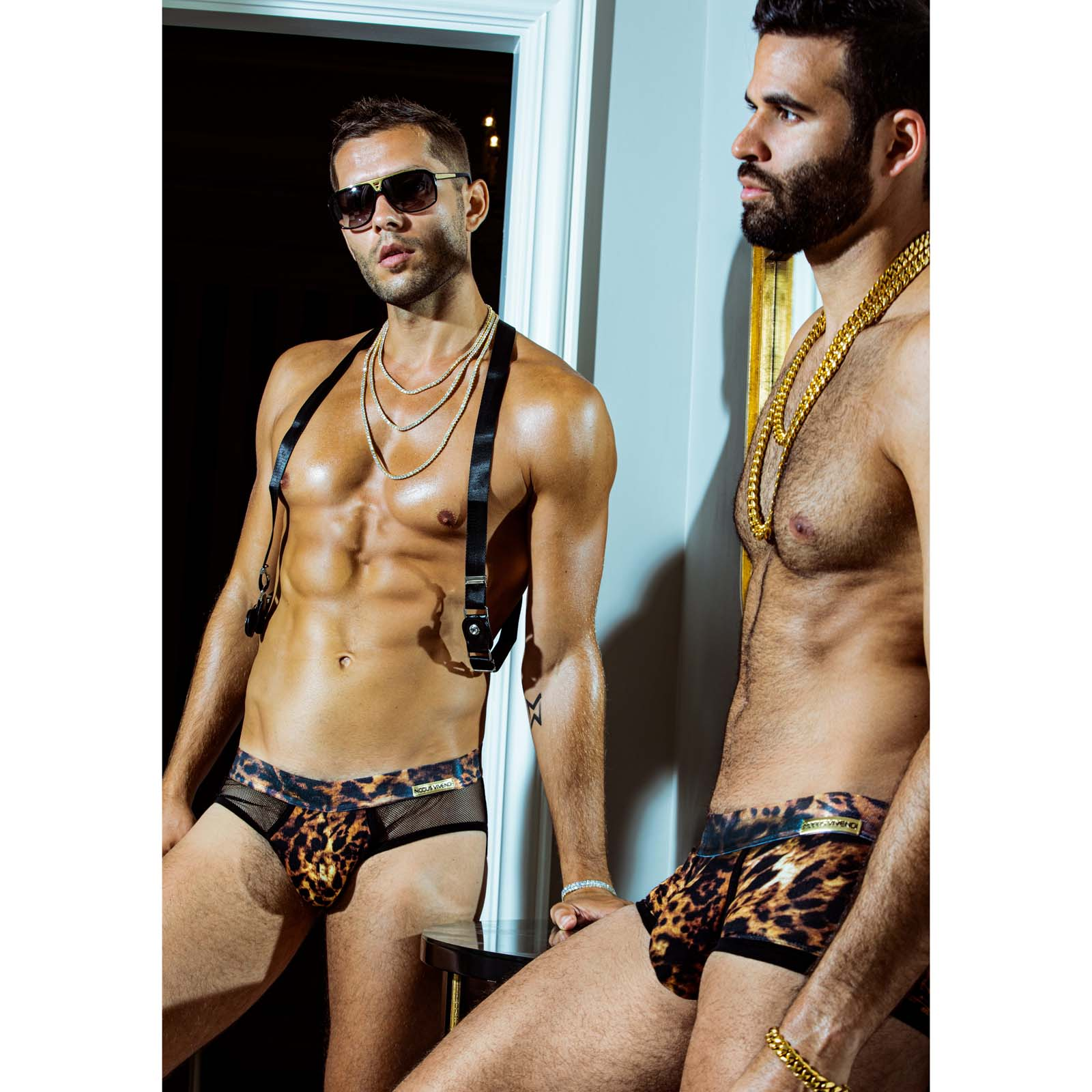 Slip Modus Vivendi Animal 14915