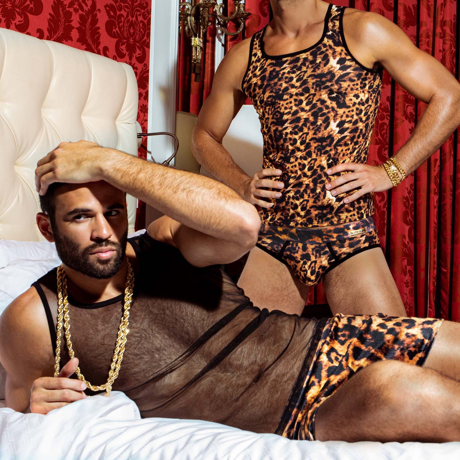 Short Modus Vivendi Animal 14961