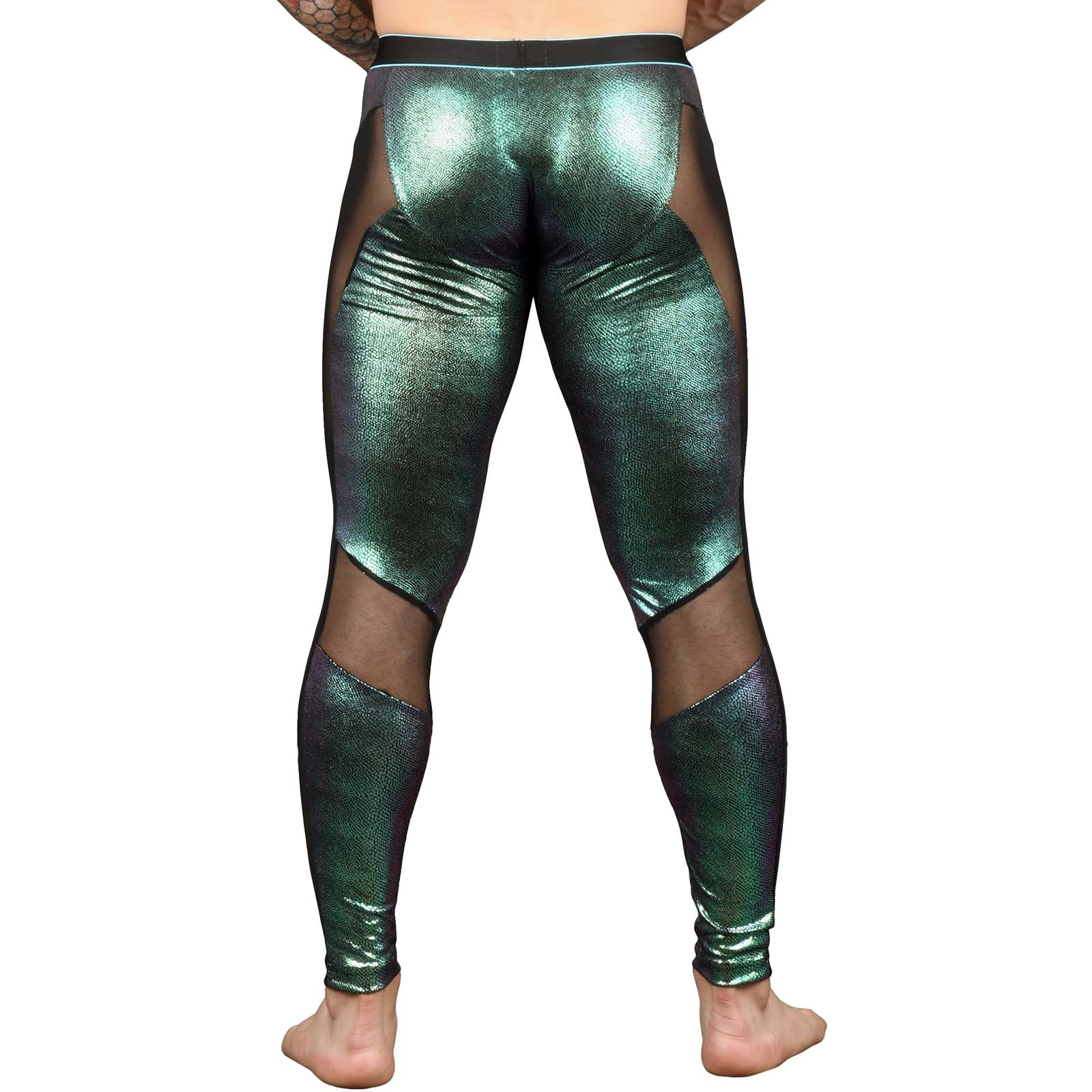 Legging Andrew Christian Anaconda Eclipse 91235