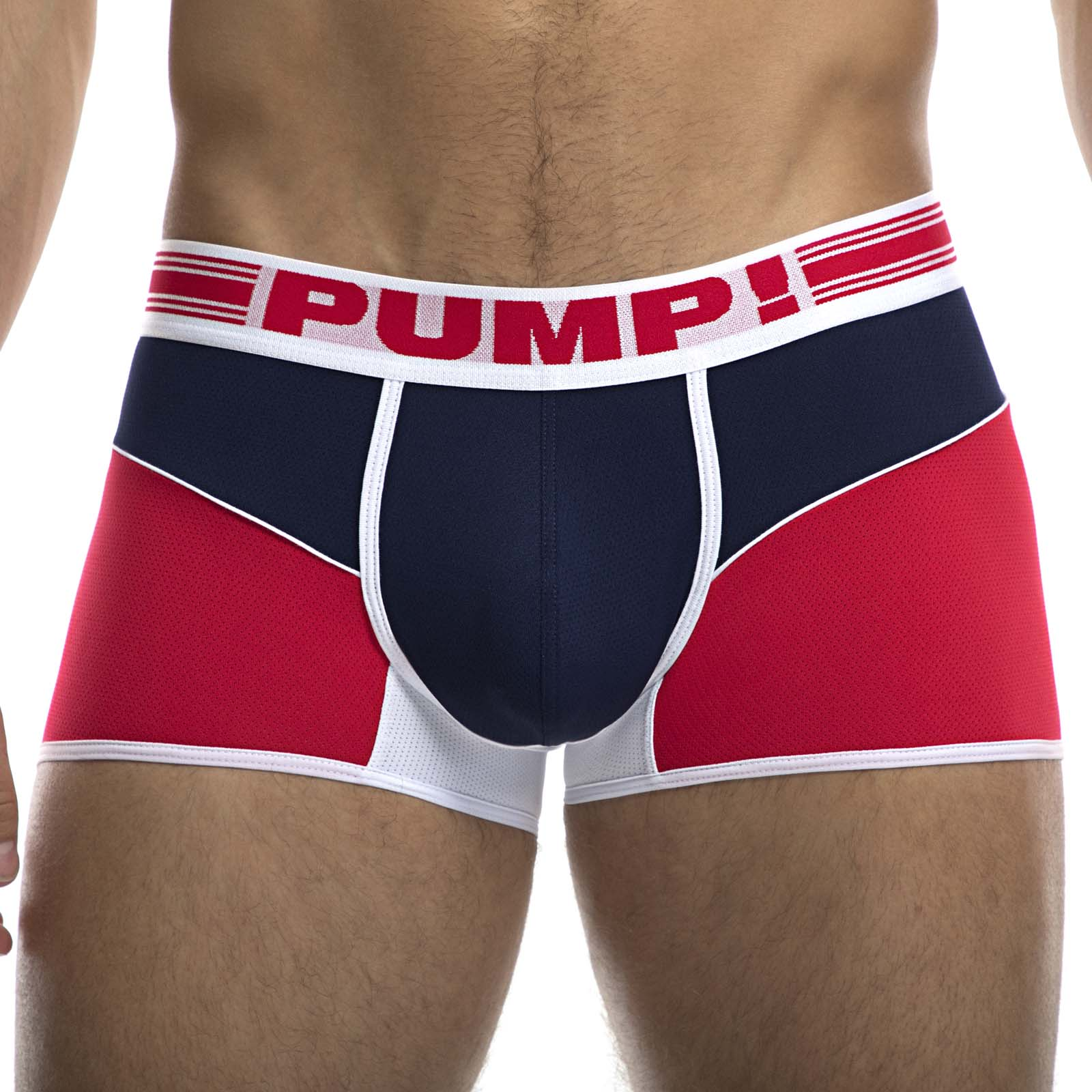 Boxer Pump! Academy Free-Fit 11074