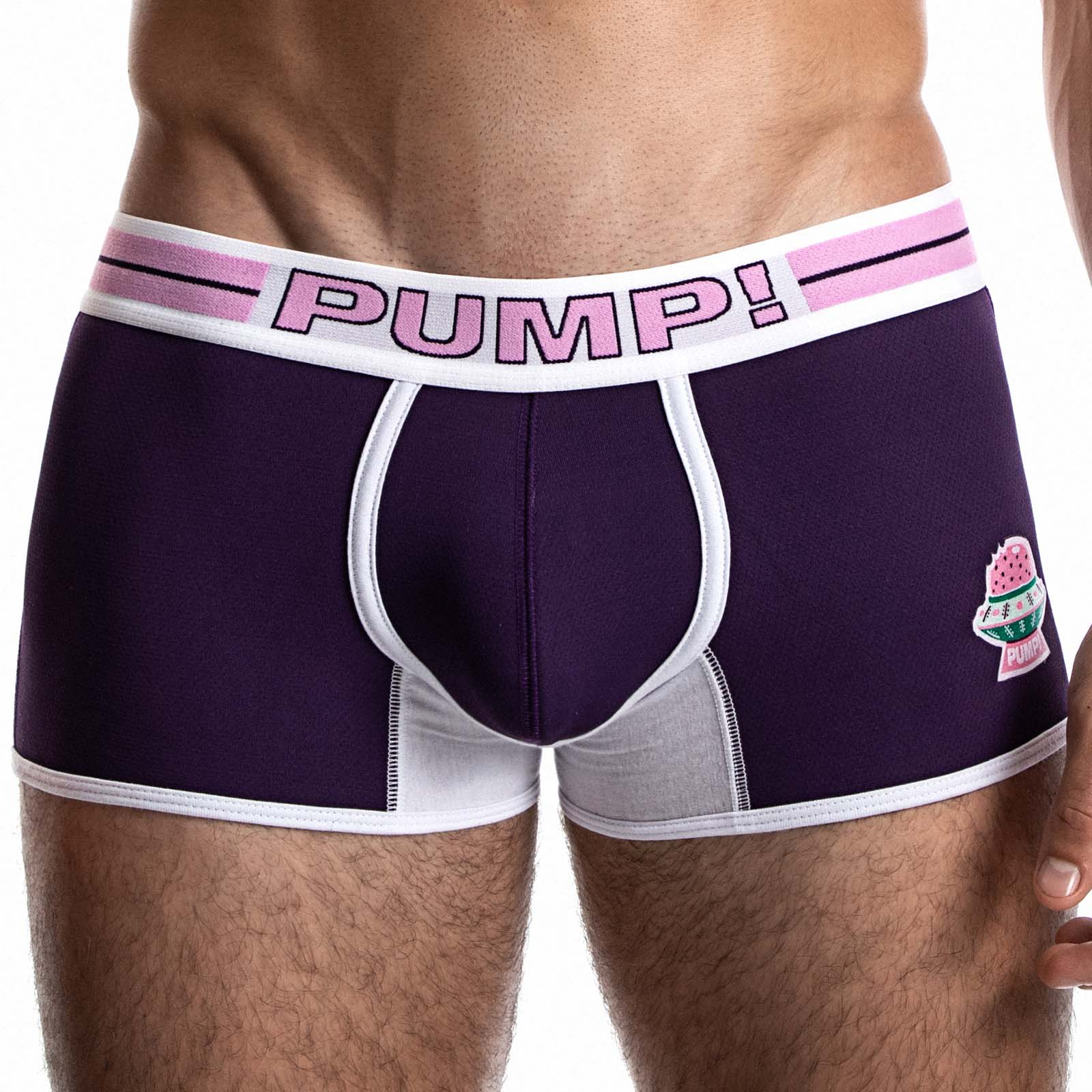 Boxer Pump! Space candy 11083