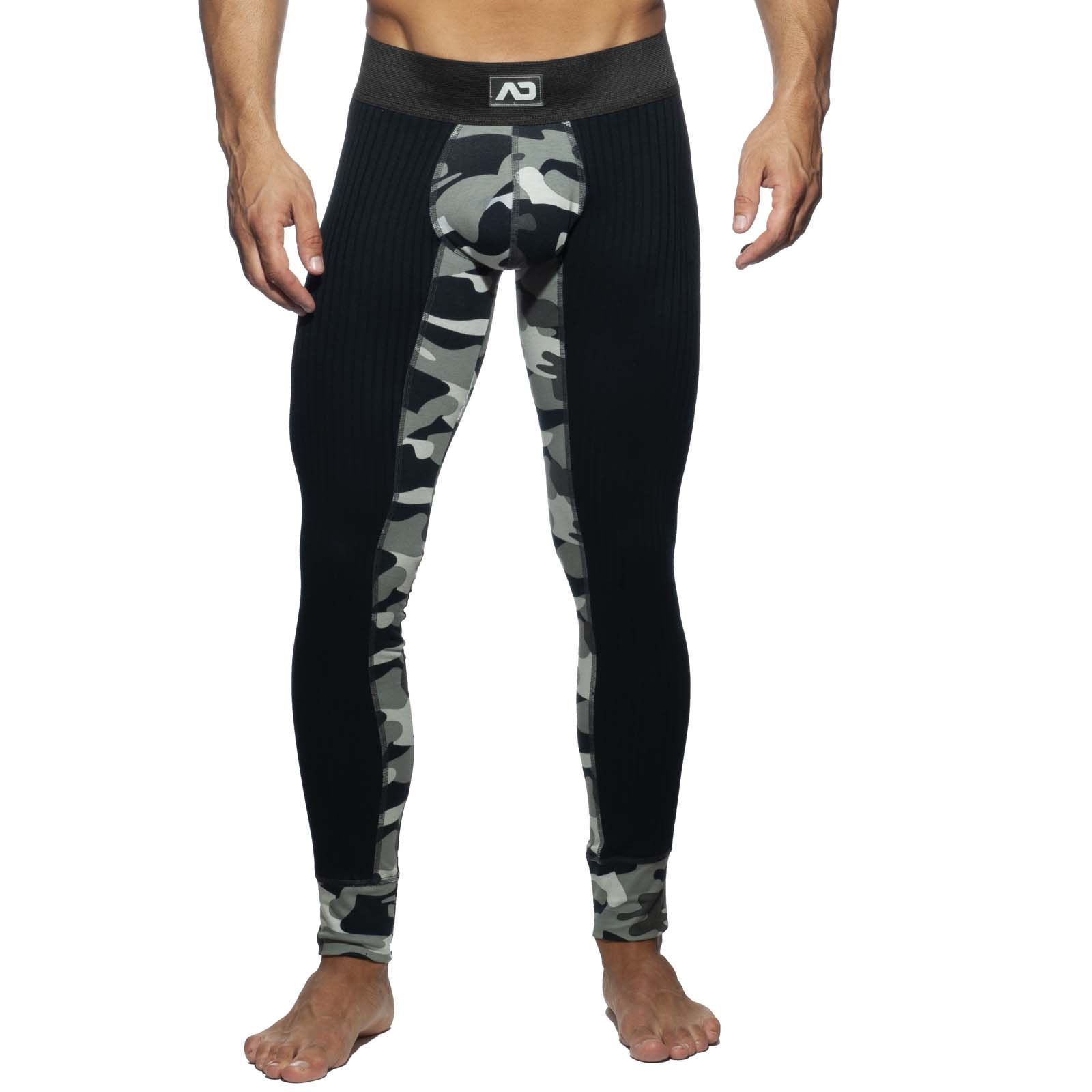 Legging Addicted Camo AD781