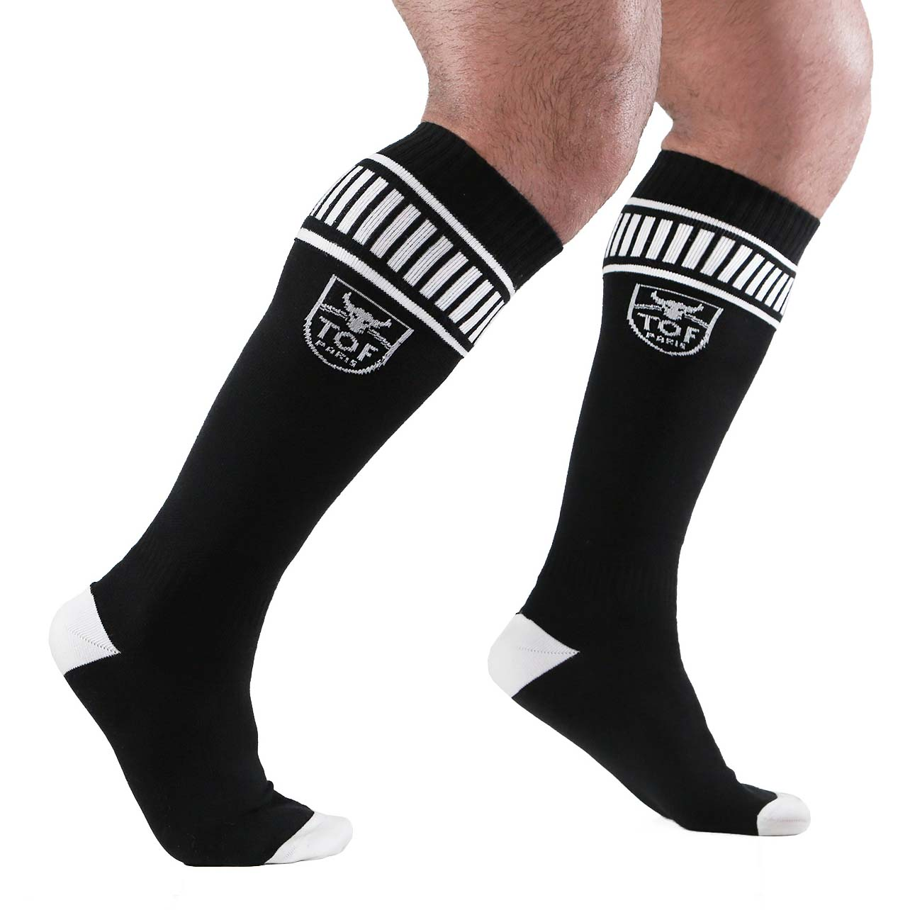 Chaussettes Footish TOF PARIS S0001NB