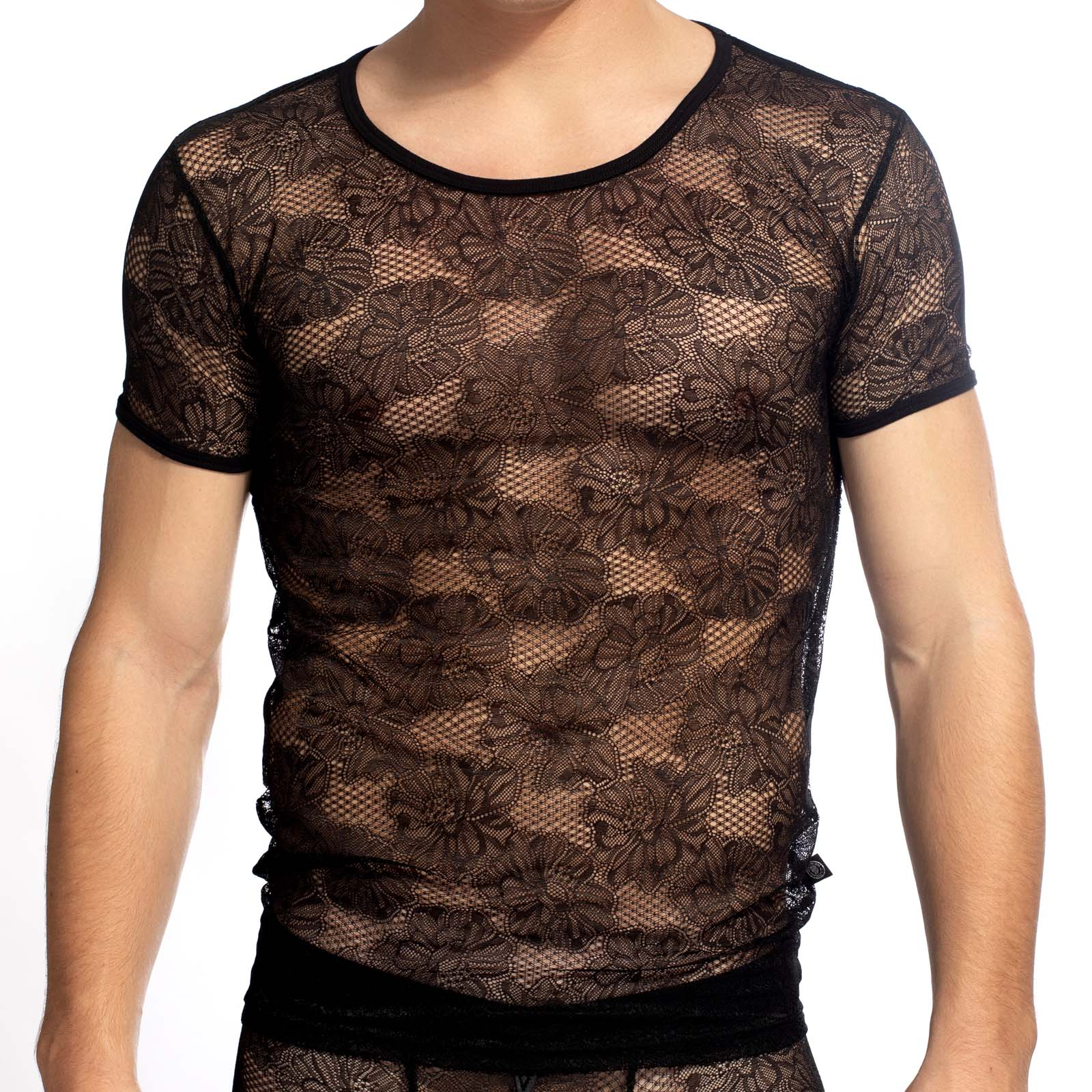 T-Shirt L Homme Invisible Corentin MY92CRE