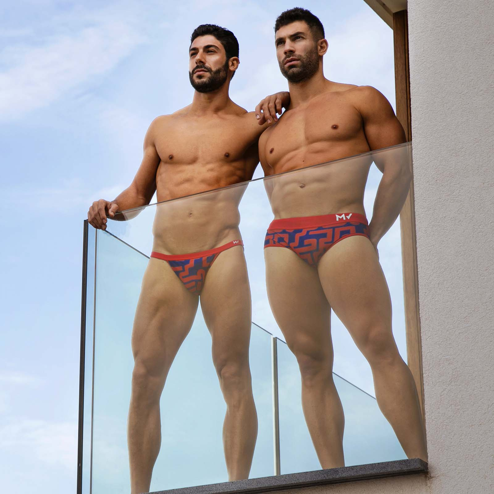Swimwear Modus Vivendi Labyrinth CS2011