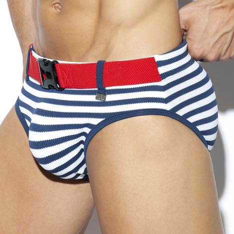 Swim Slip ES Collection Belt Pique 2024